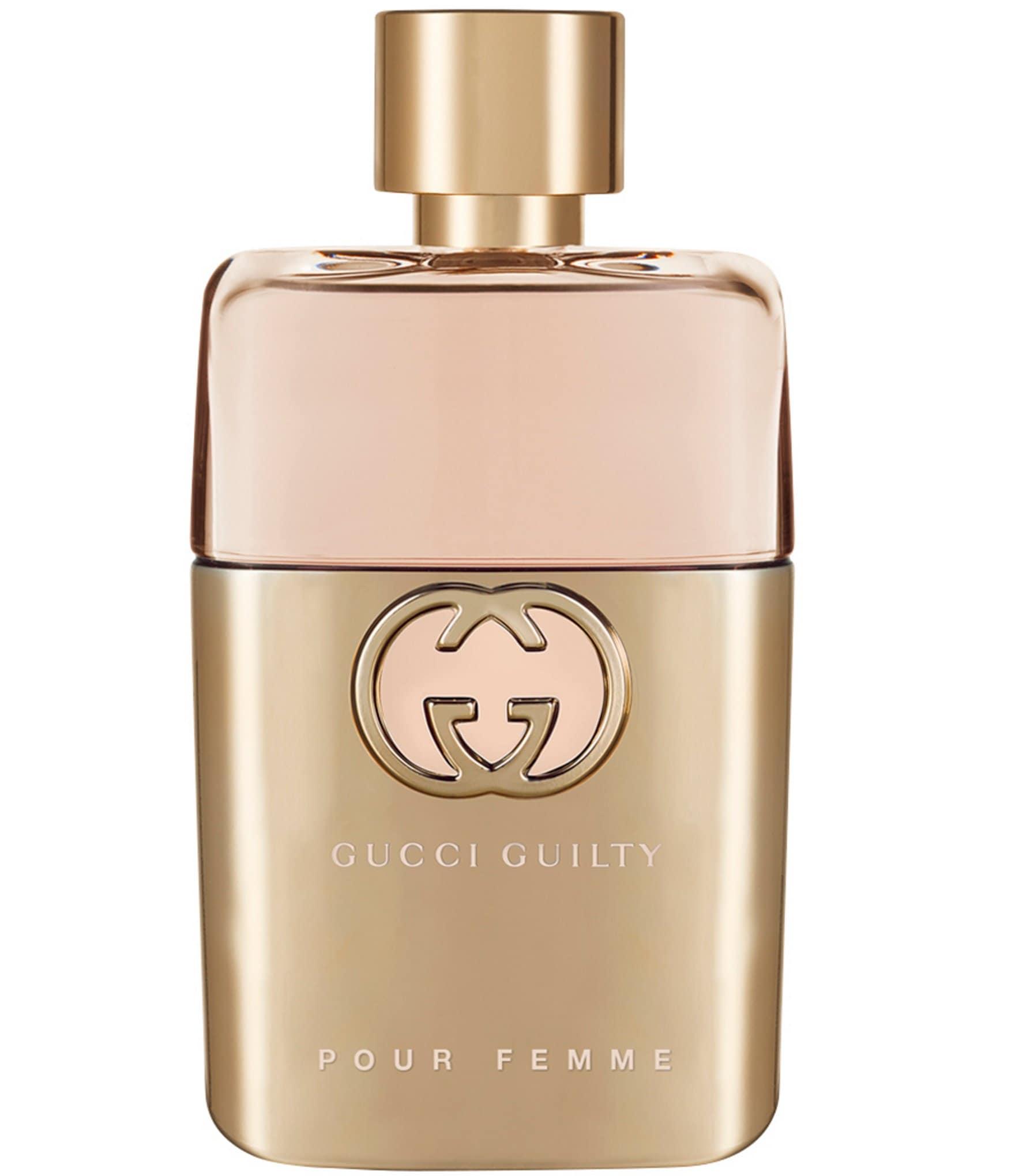 4639434c4 Gucci Guilty Pour Femme Eau De Parfum Dillards
