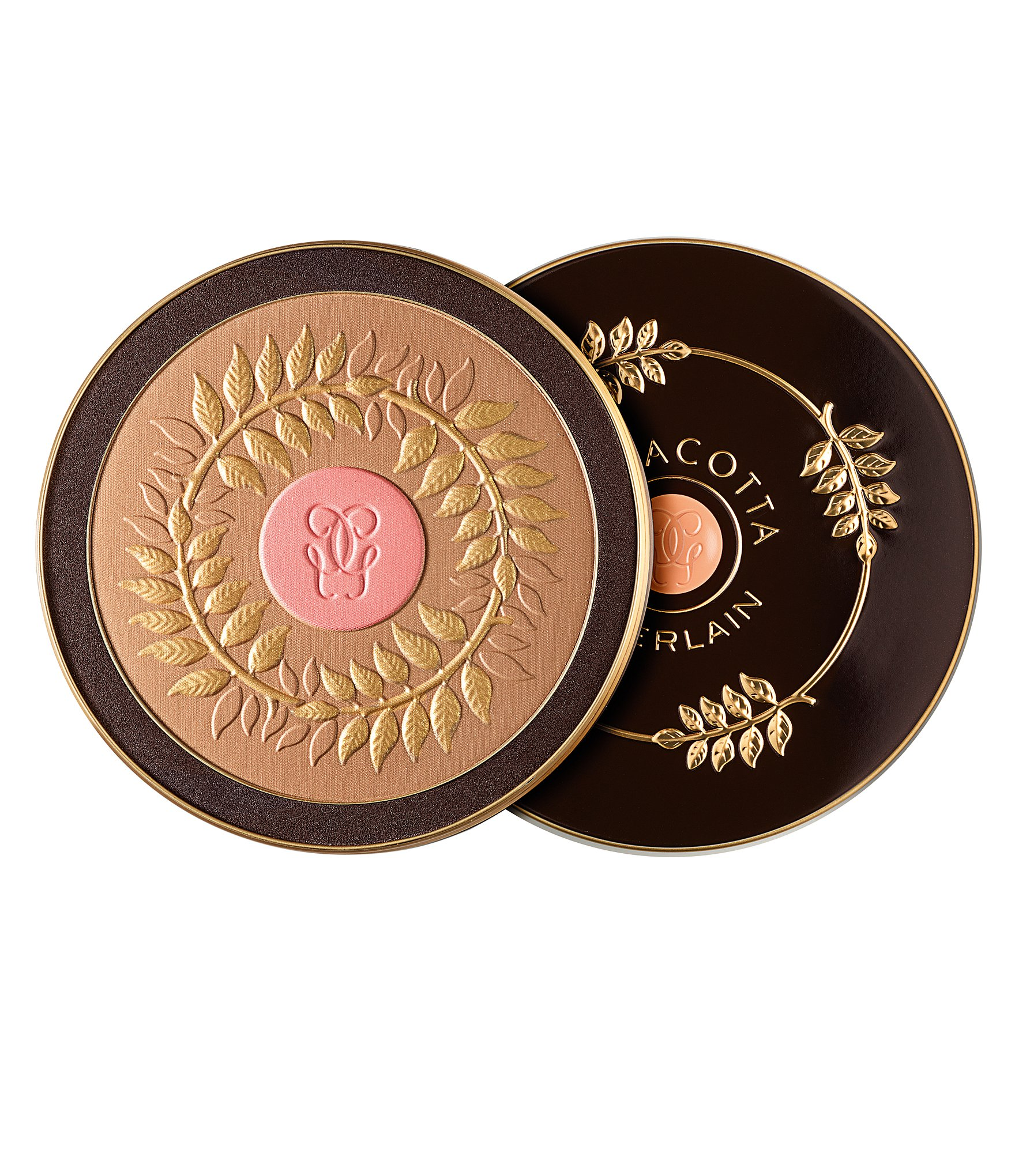 Terracotta Bronzing Powder Limited Edition by Guerlain