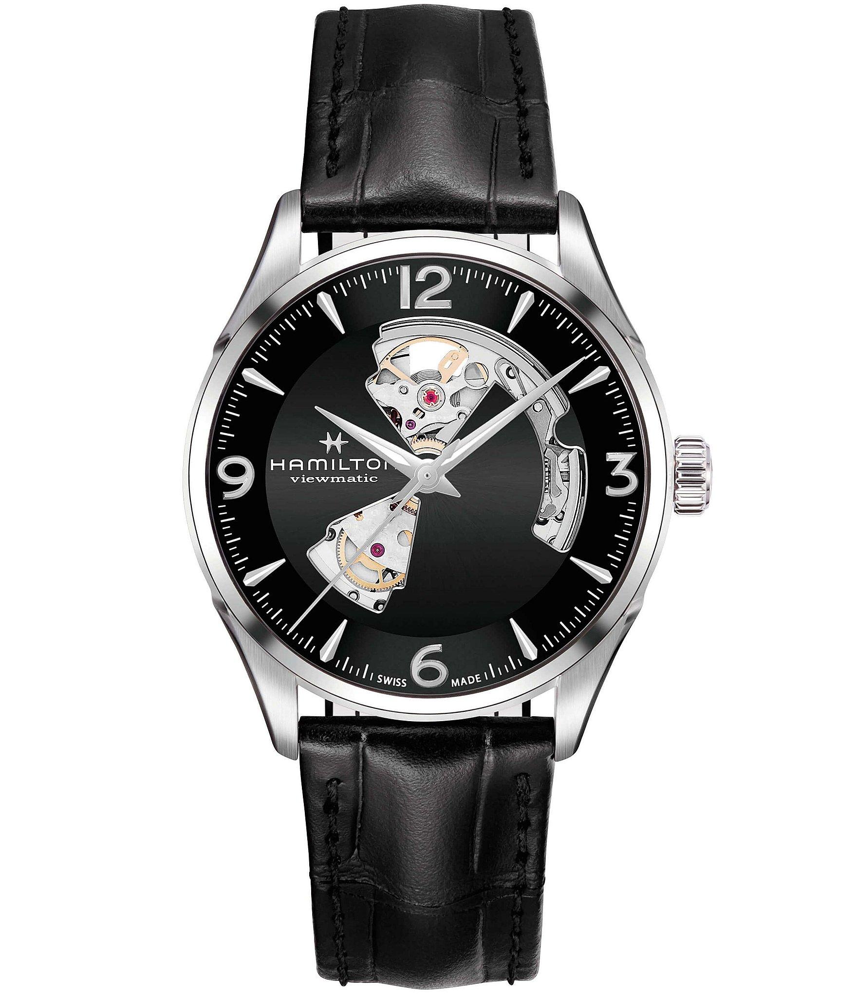 845f6681eb53 Hamilton Watches for Men   Women