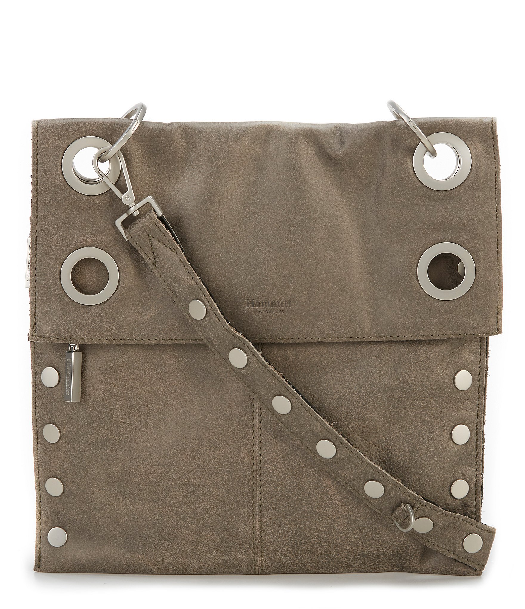 Montana Reversible Zip Cross Body Bag by Hammitt