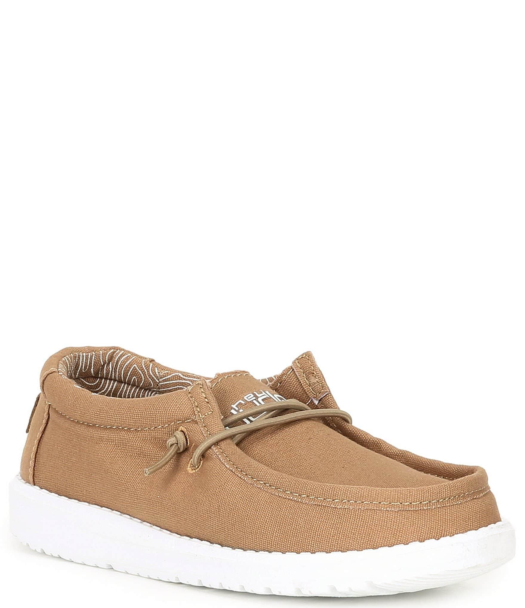 Tan Toddler Boys' Shoes | Dillard's
