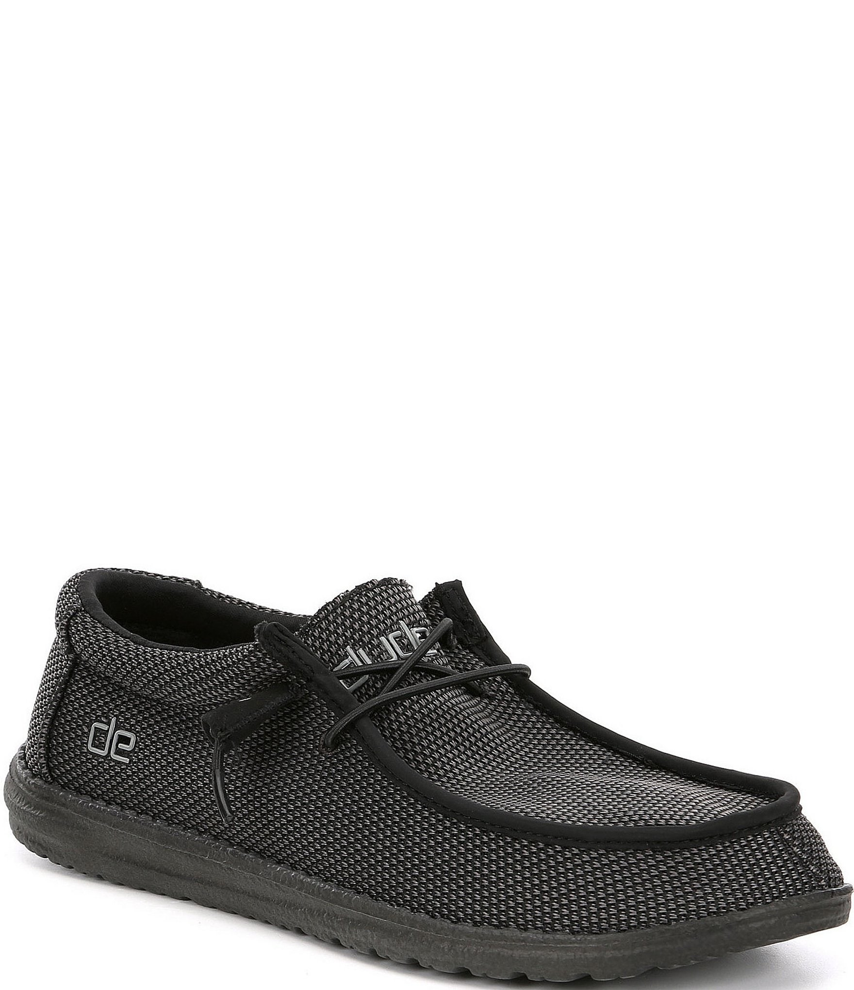 Black Hey Dude Shoes for Women, Men