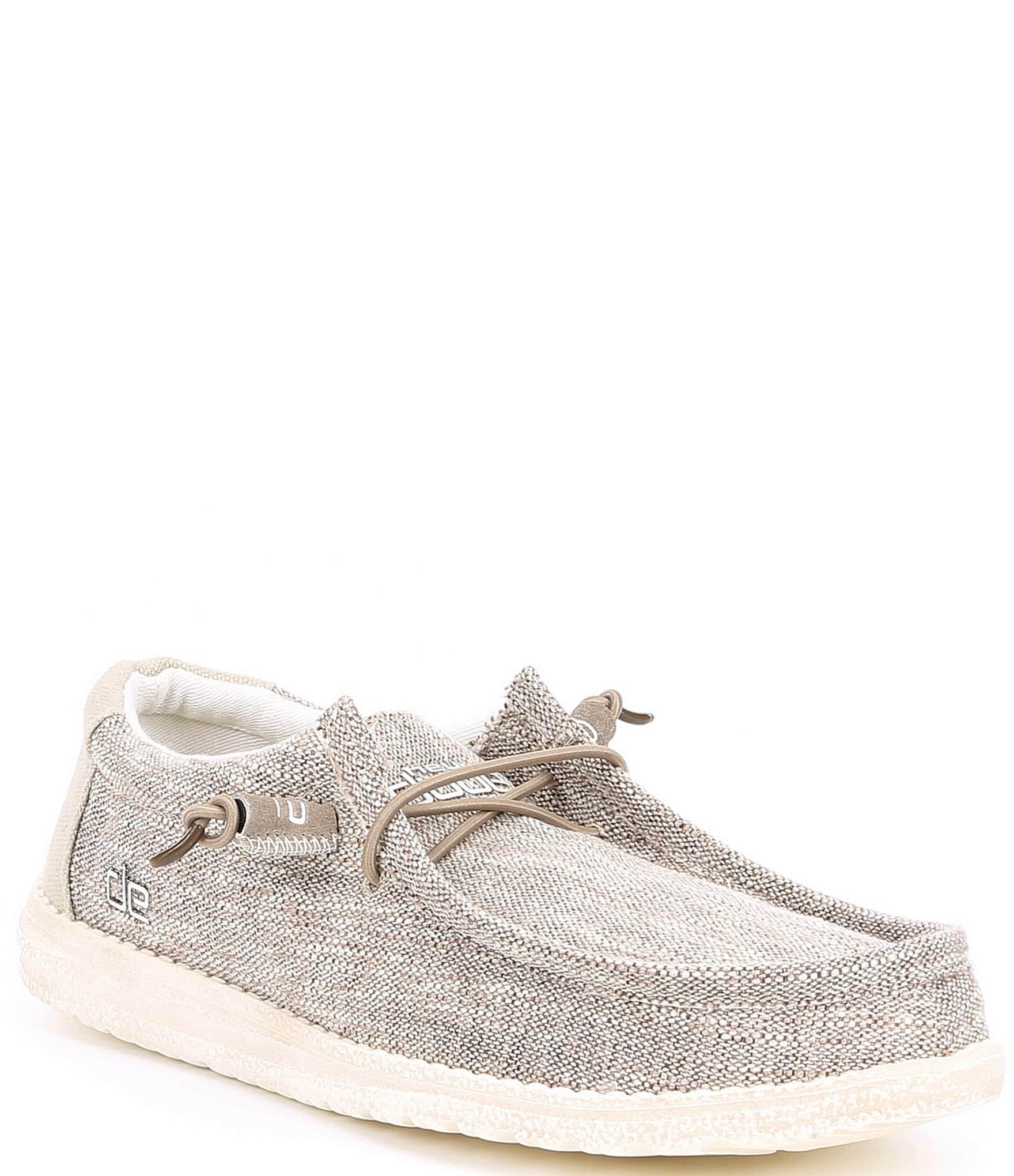 Hey Dude Men's Shoes   Dillard's