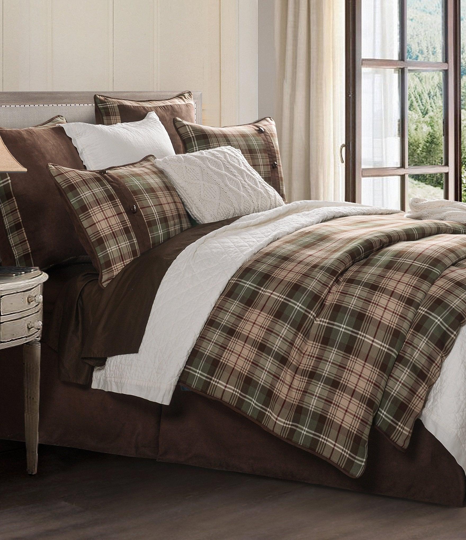 Hiend Accents Huntsman Comforter Set Dillard S