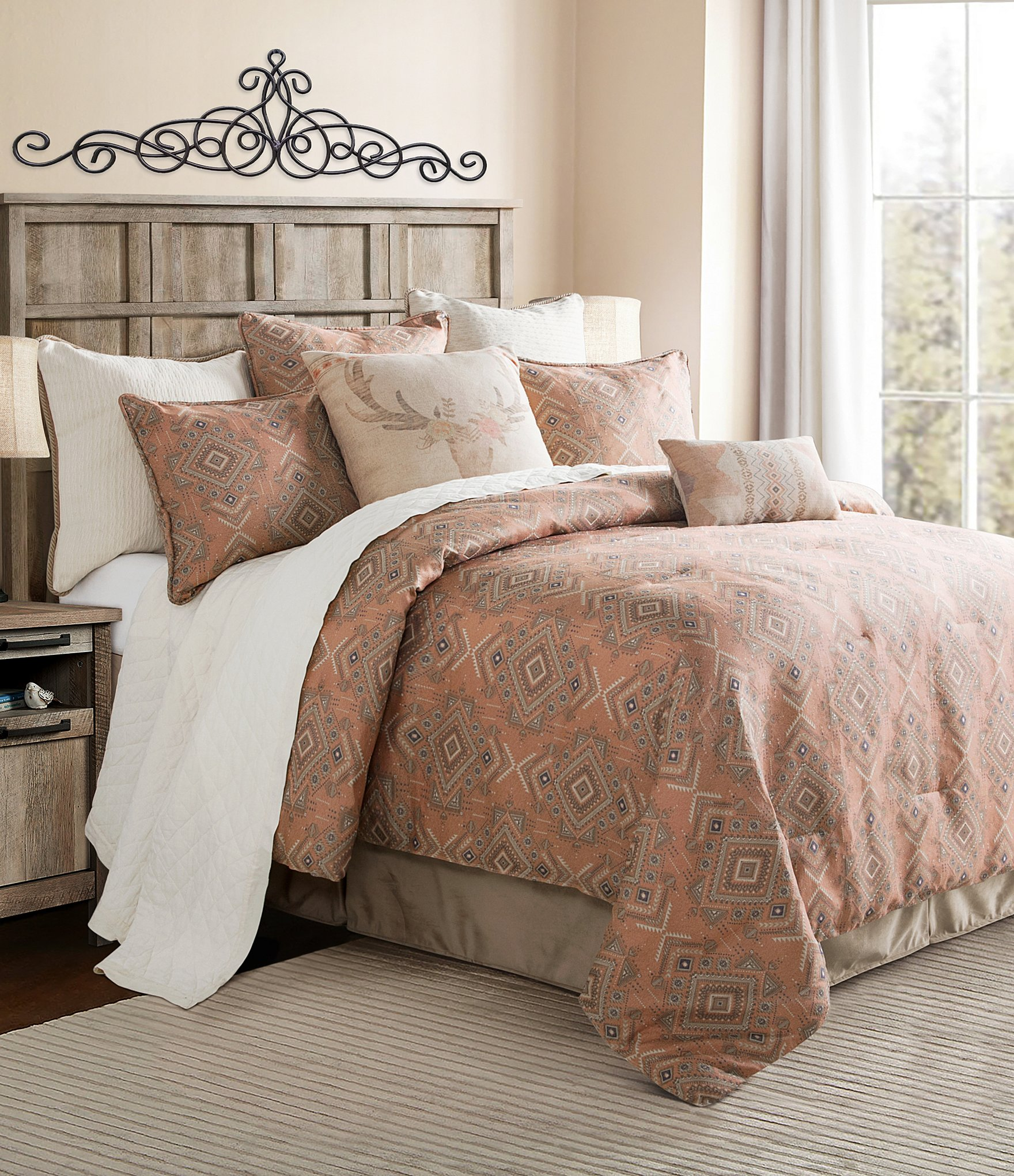 Hiend Accents Sedona Comforter Mini Set Dillard S