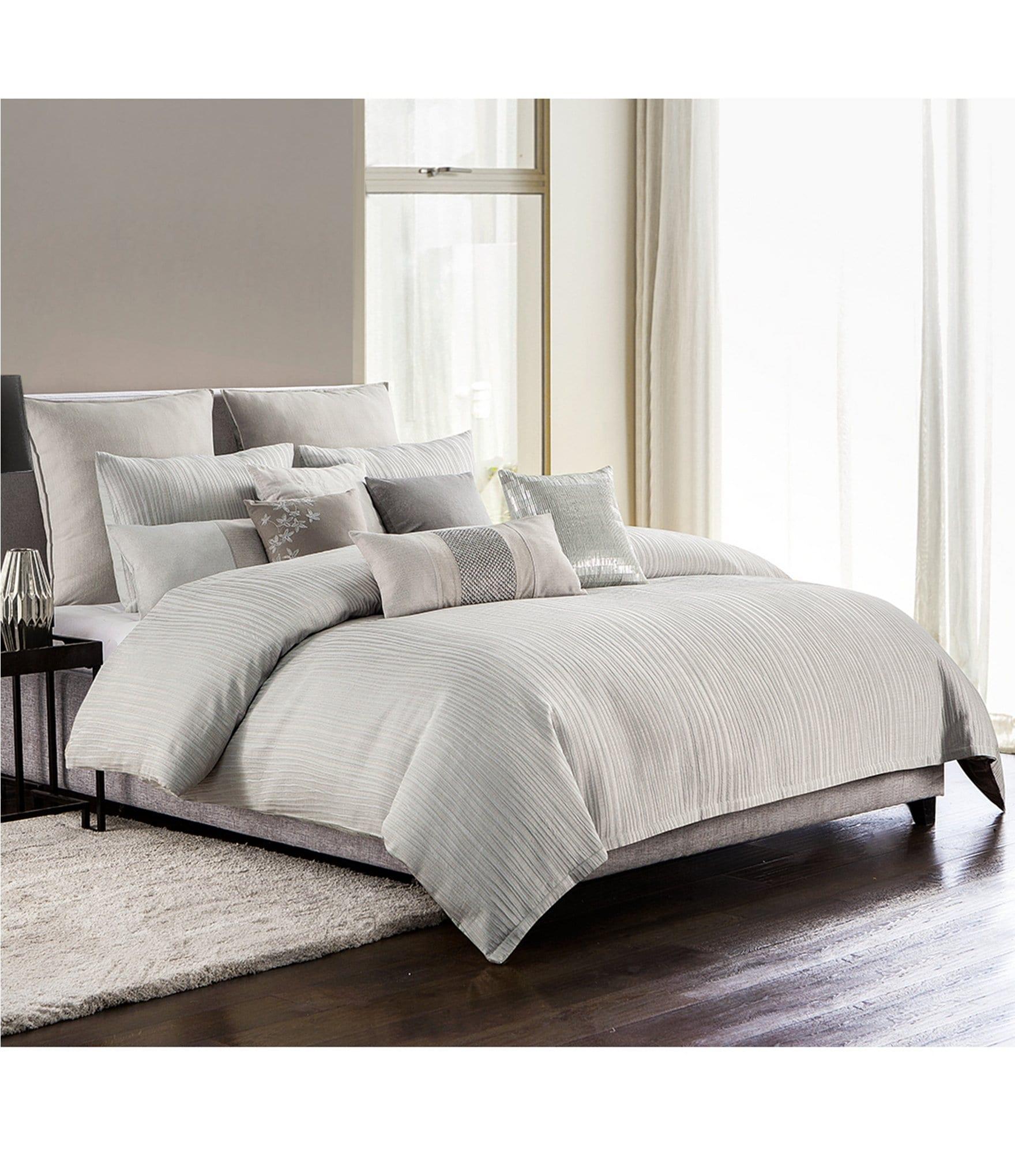 Highline Bedding Co Hylton Comforter Mini Set Dillards