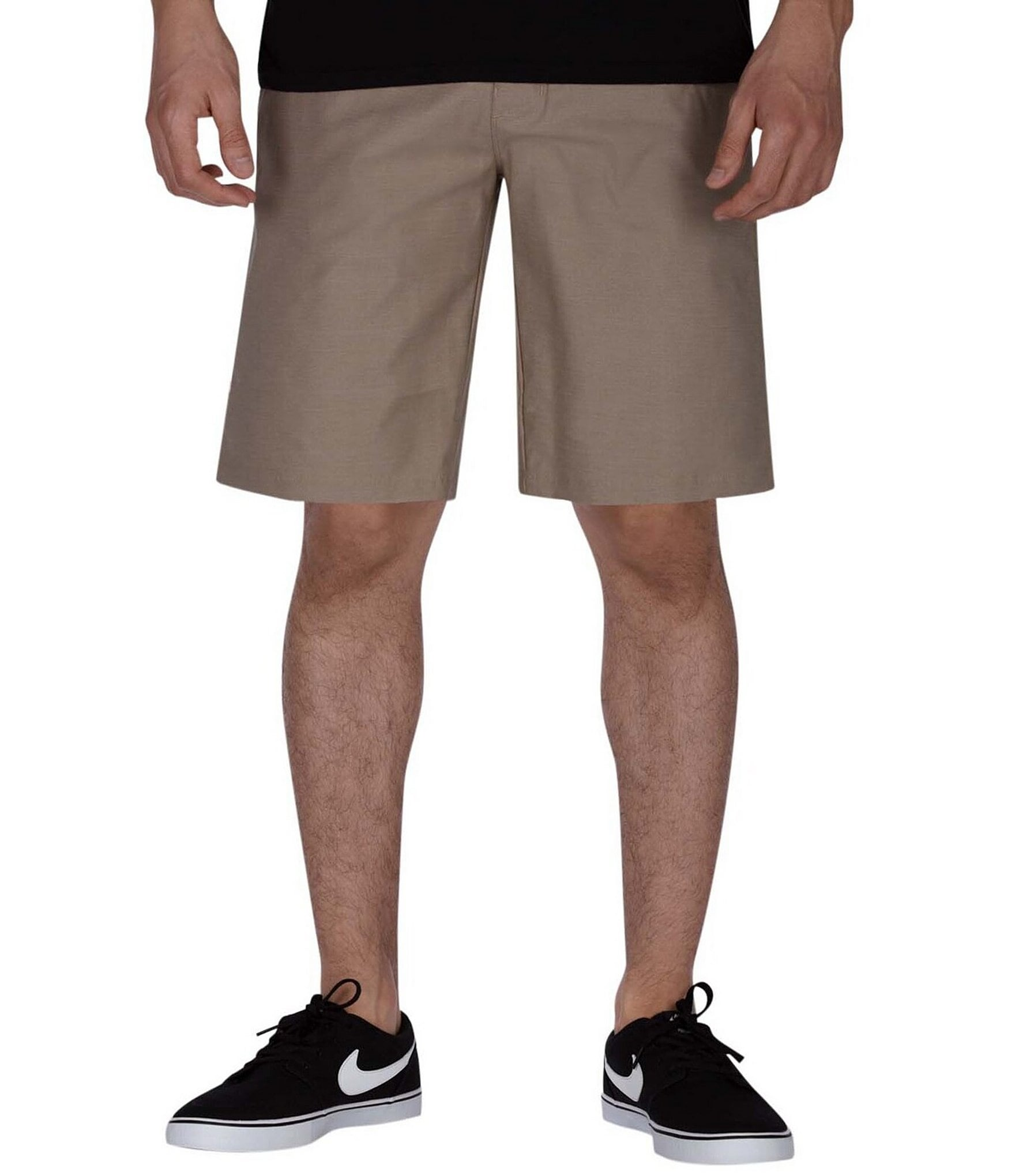 "Dri Fit Breathe 21"" Outseam Hybrid Shorts by Hurley"