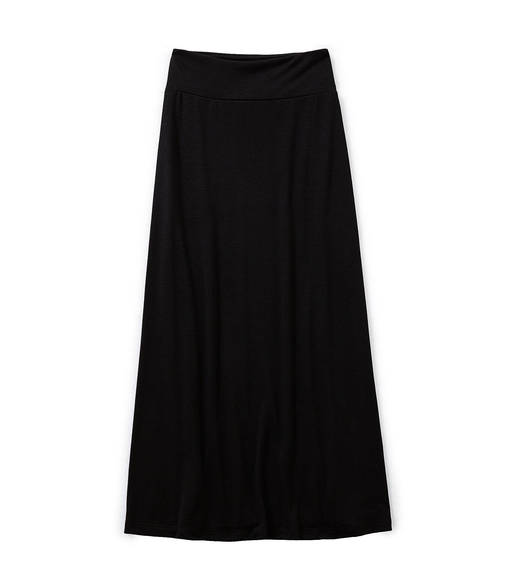 I.N. Girl Big Girls 7-16 Maxi Skirt | Dillards