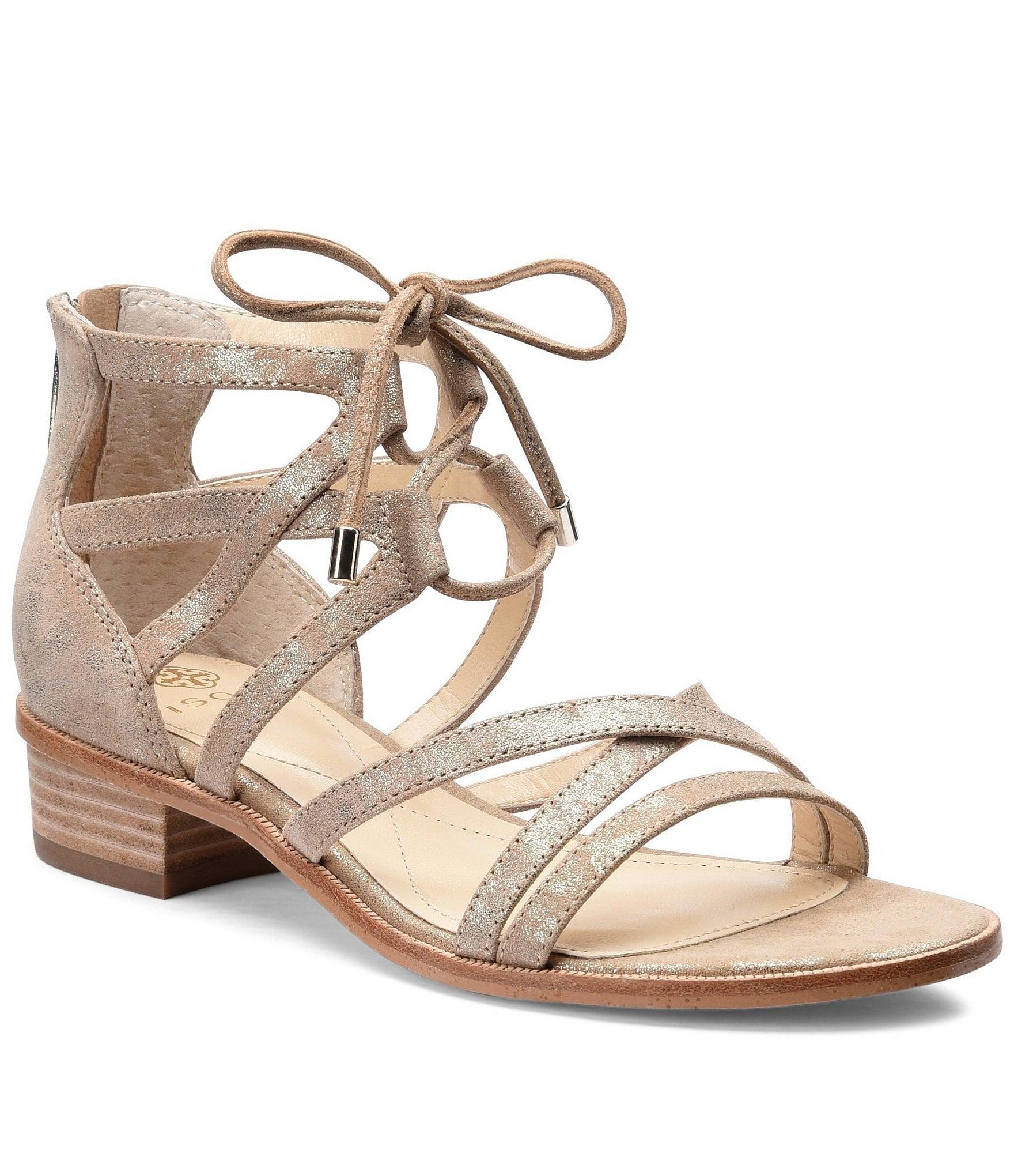 Dillards Shoes Womens Sandals