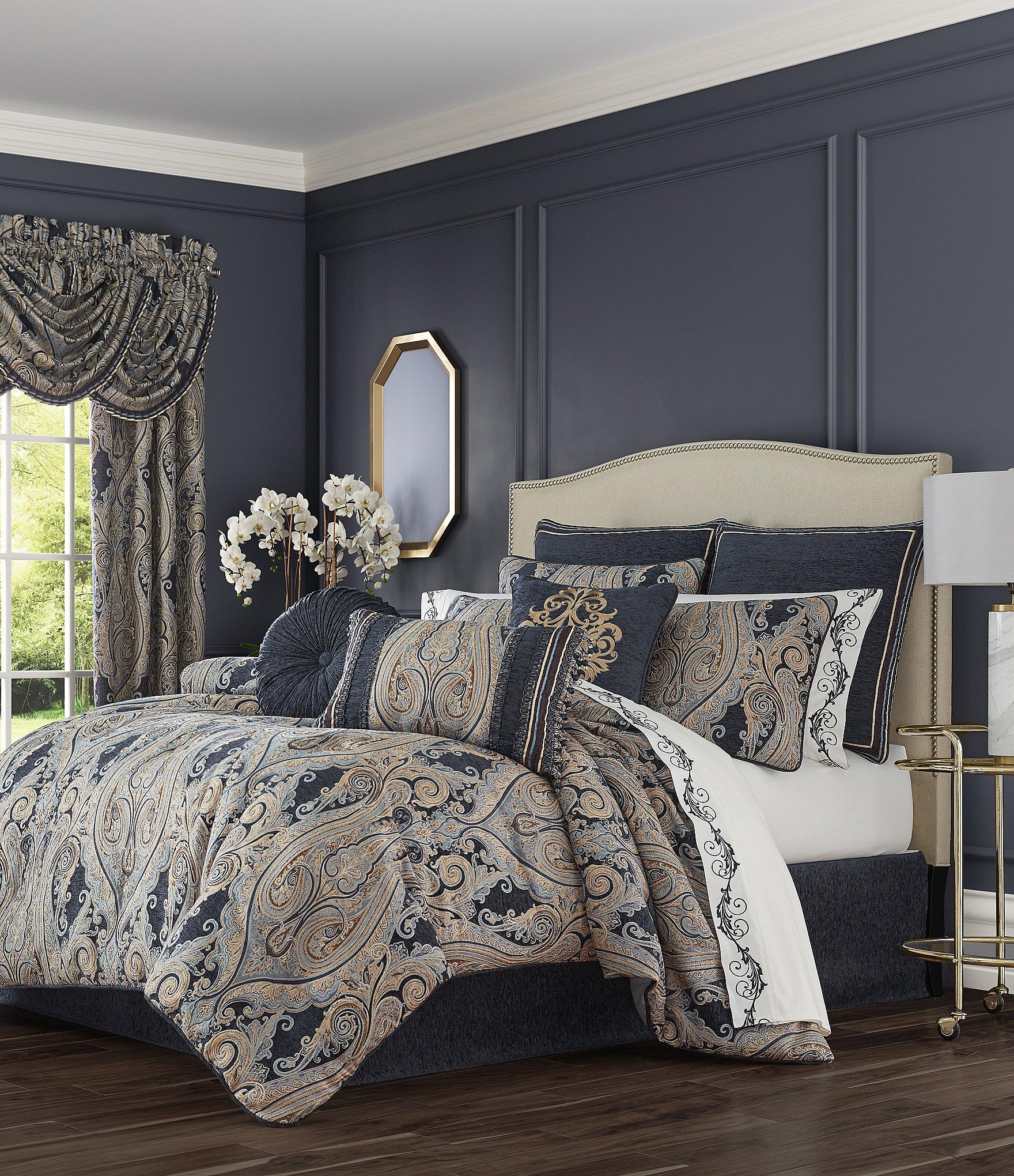 Queen Comforter Sets Bedding Bedding Collections Dillard S