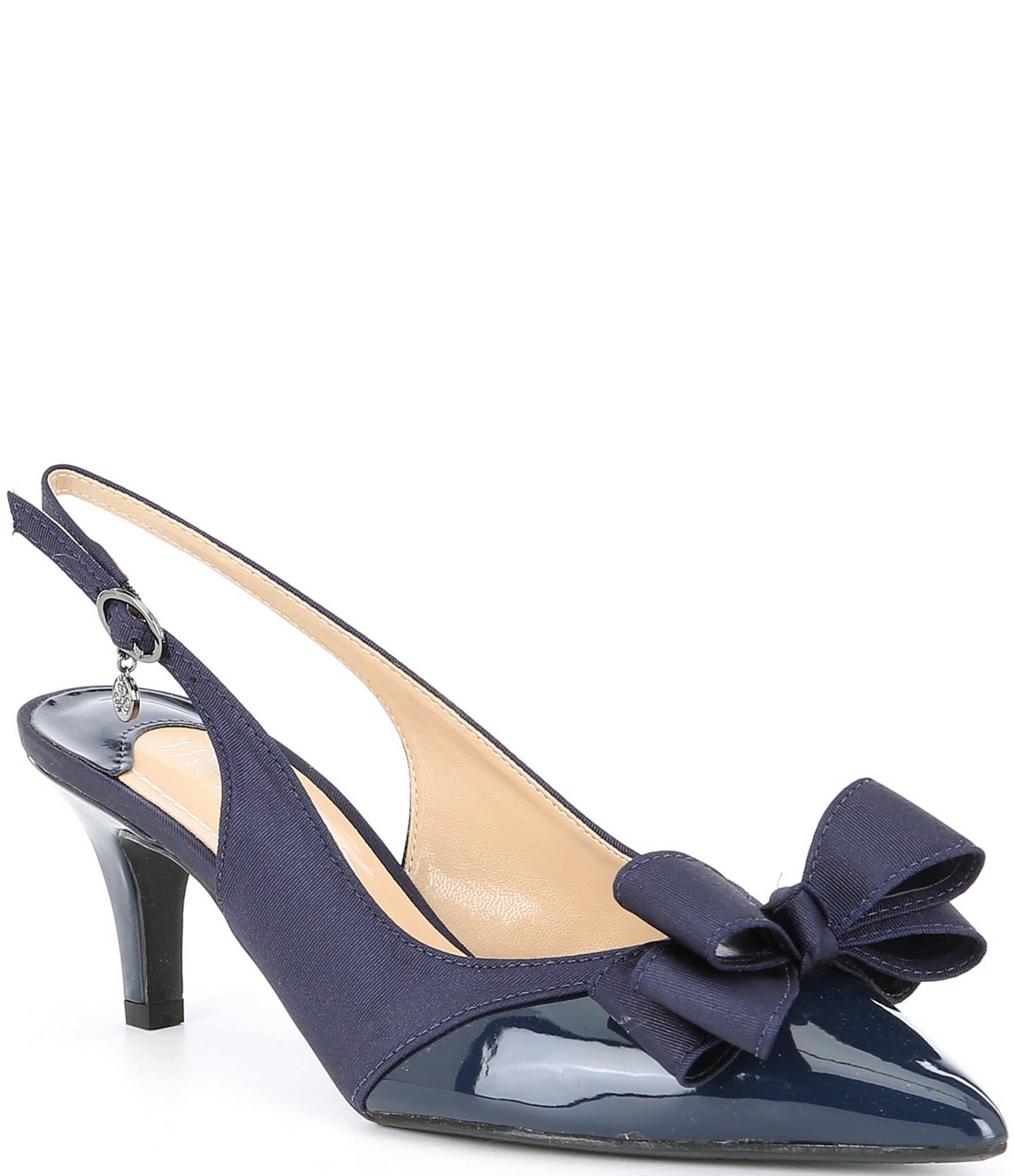 navy blue dressy: Shoes | Dillard's