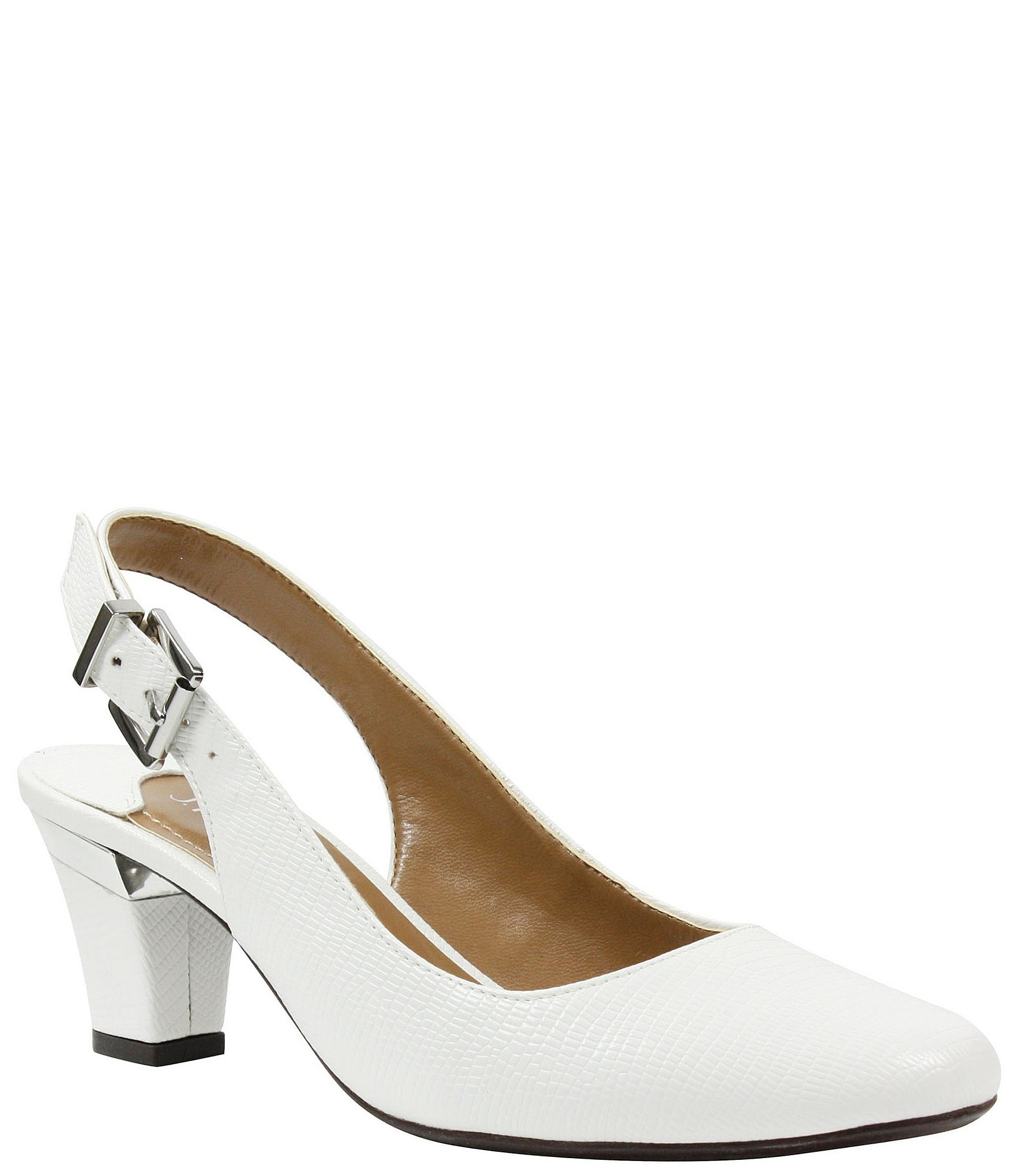 5f1f3ab0dfc White Women s Heels