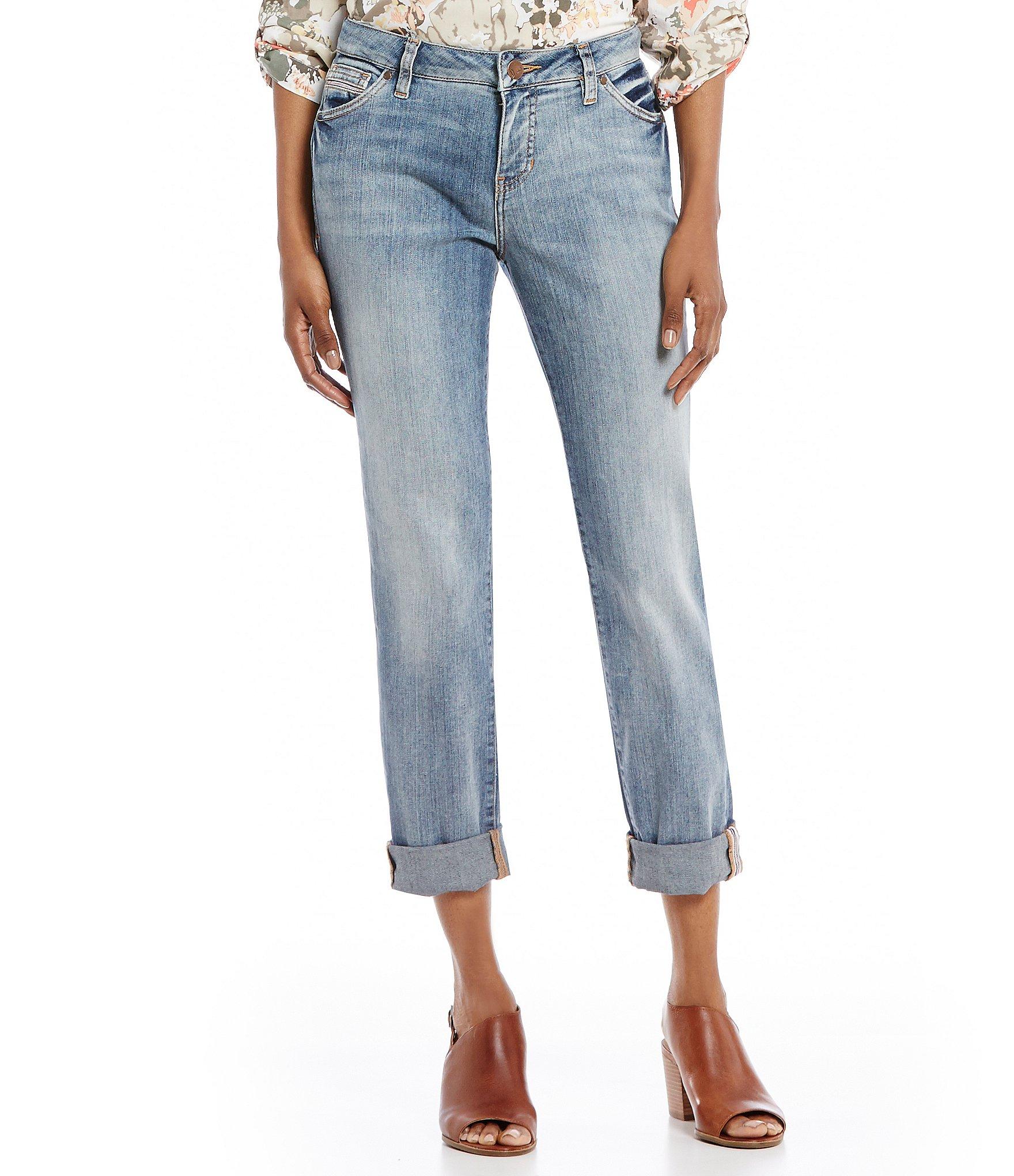 Jag Jeans Alex Boyfriend Jeans | Dillards