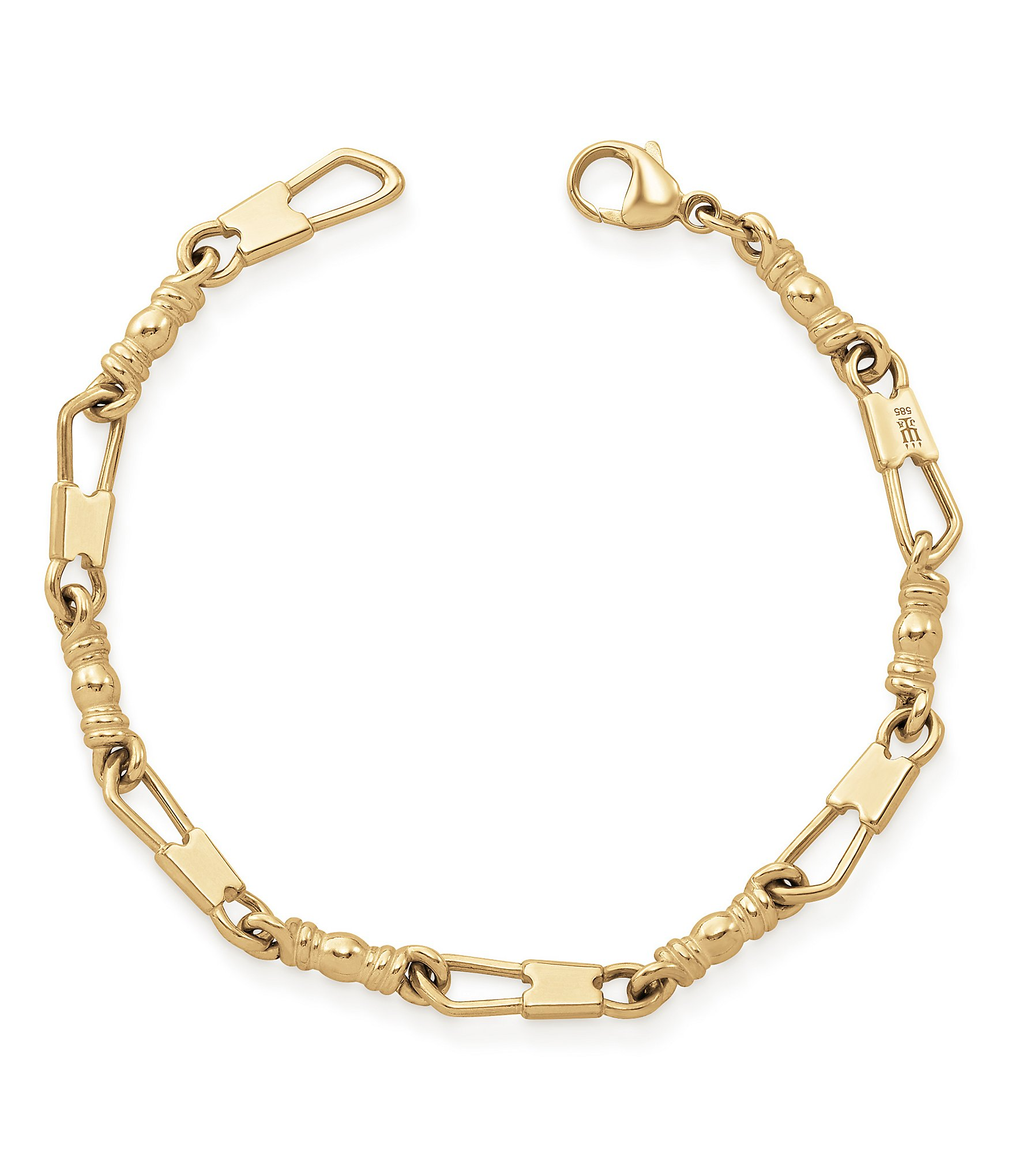 James Avery Fishers Of Men Bracelet Dillard S