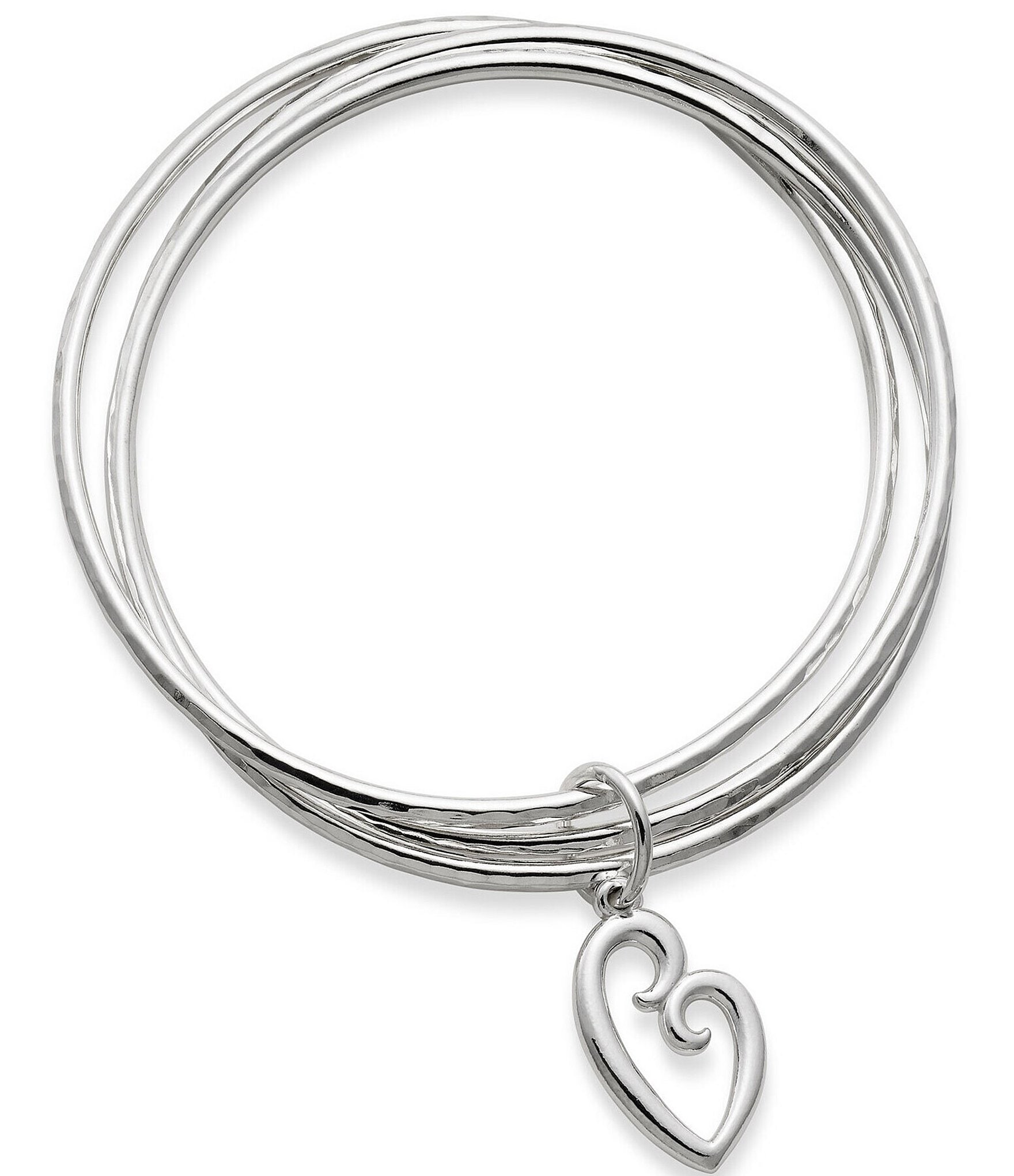 James Avery Mother S Love Bangle