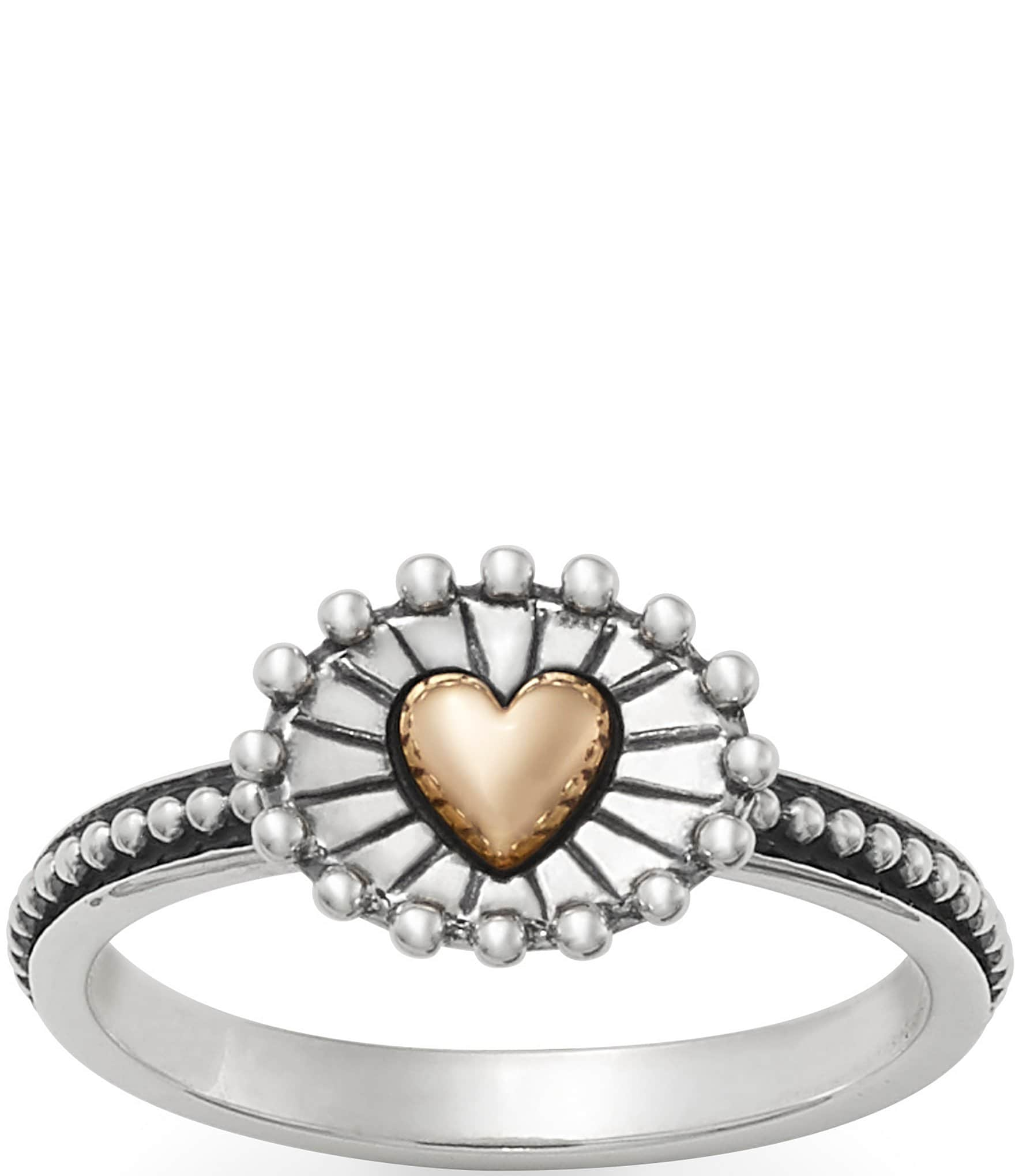 James Avery Two Tone Women S Jewelry Dillard S