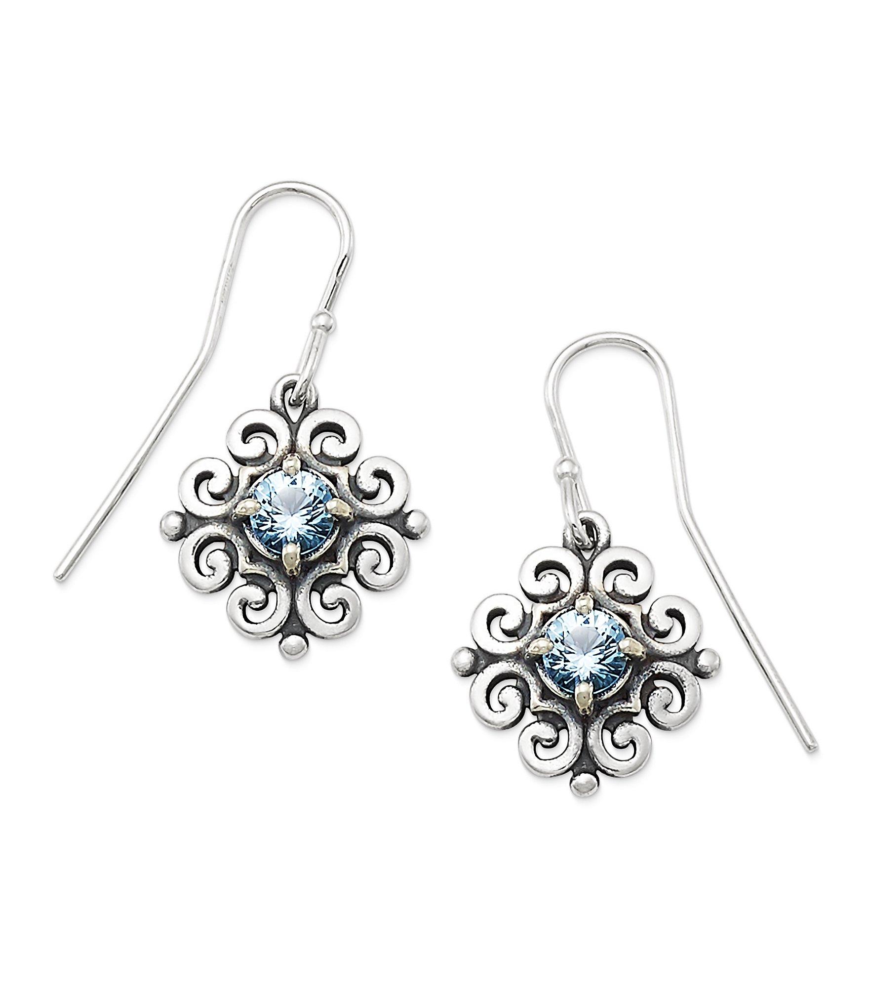 13a6f14e6 Women's Sterling Silver Jewelry | Dillard's