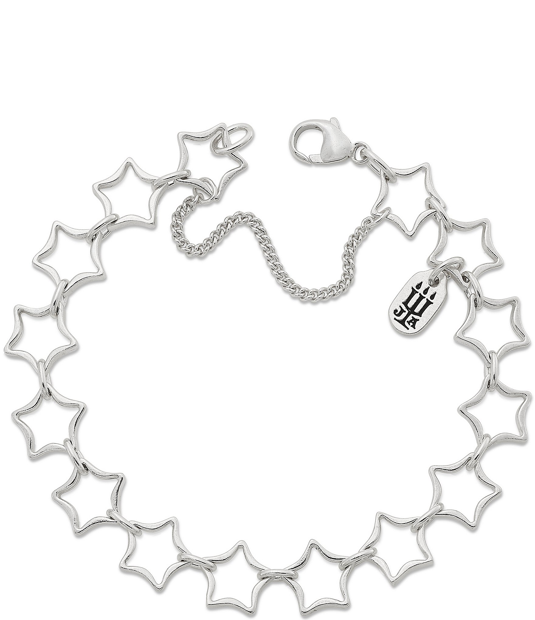James Avery Star Charm Bracelet   Dillard's