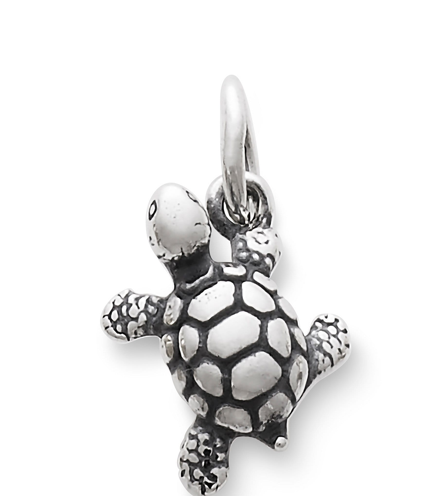 James Avery Turtle Charm Dillard S