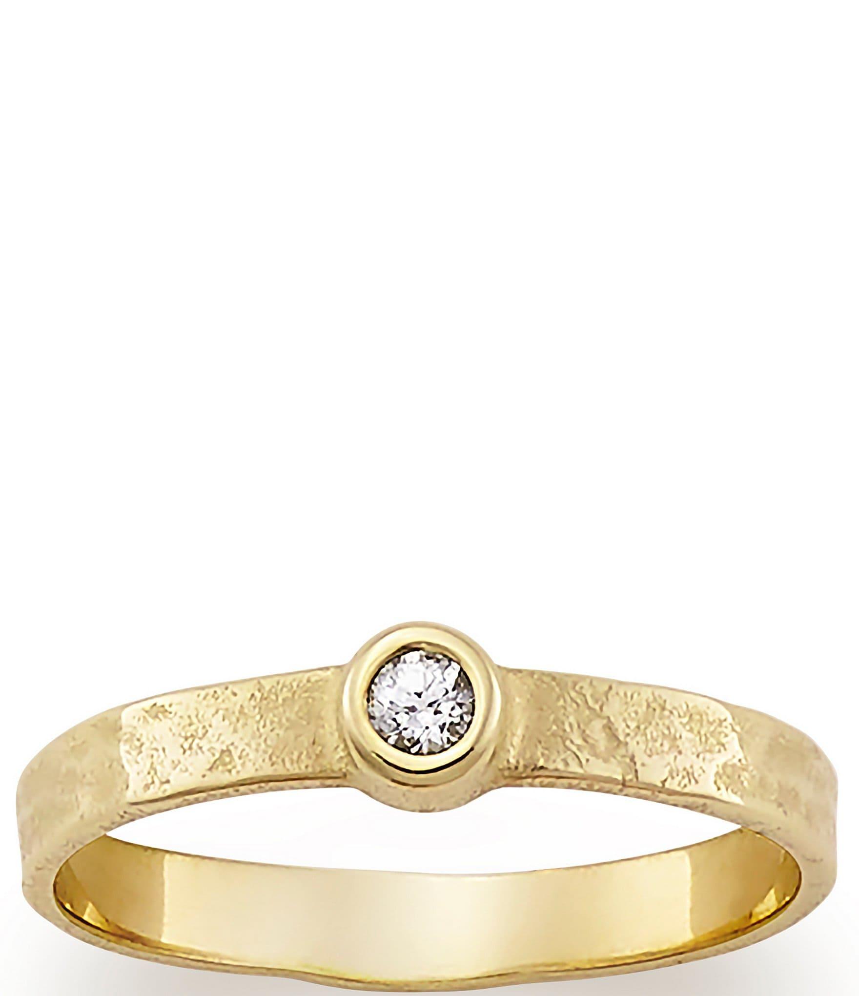Gold Dillard S
