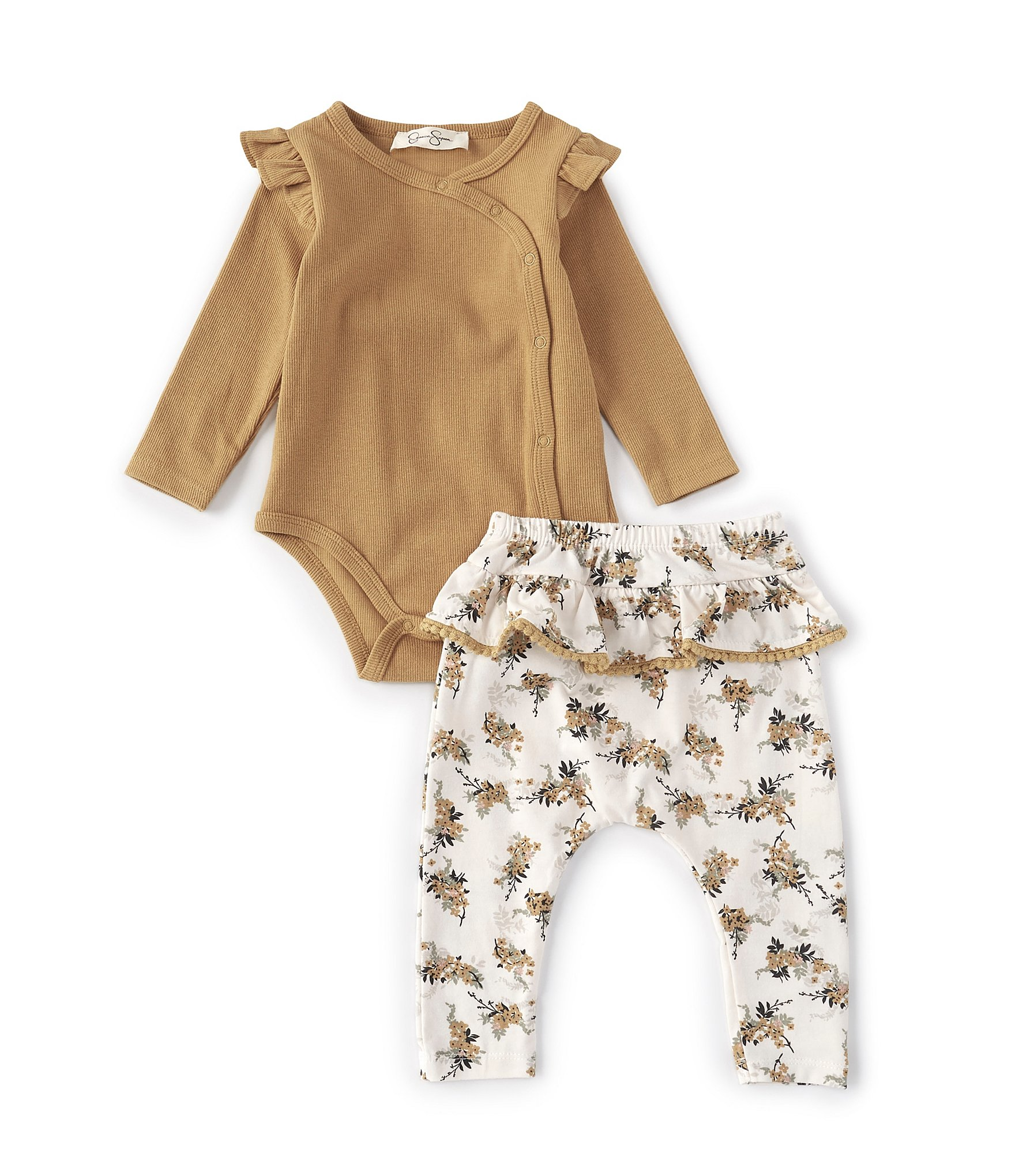 Jessica Simpson Baby Girl Clothes Online