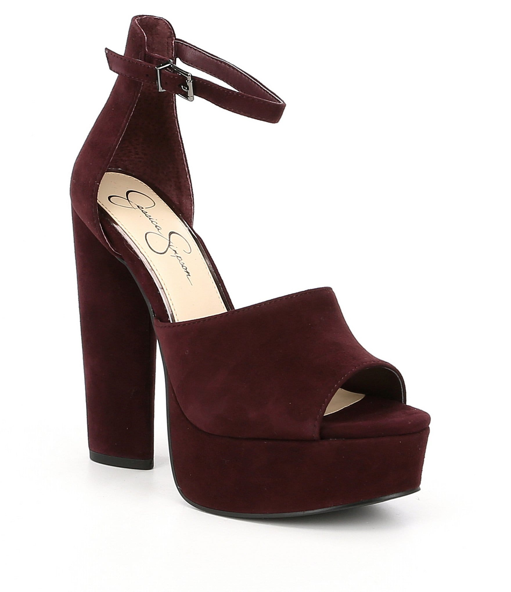 Jessica Simpson Shoes Review