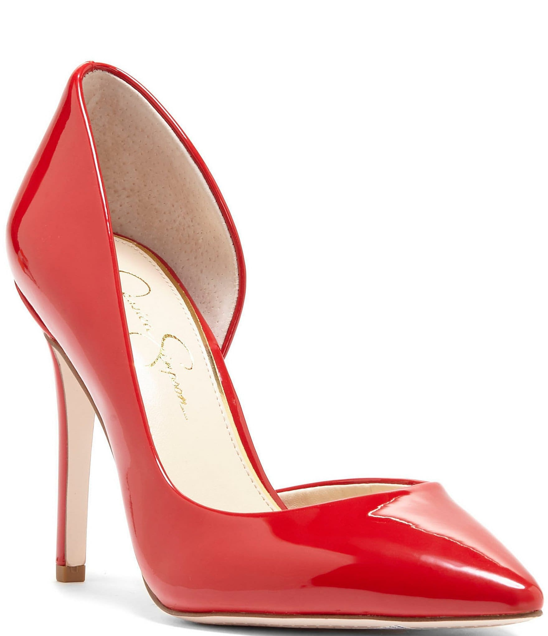 Red Women's Heels | Dillard's