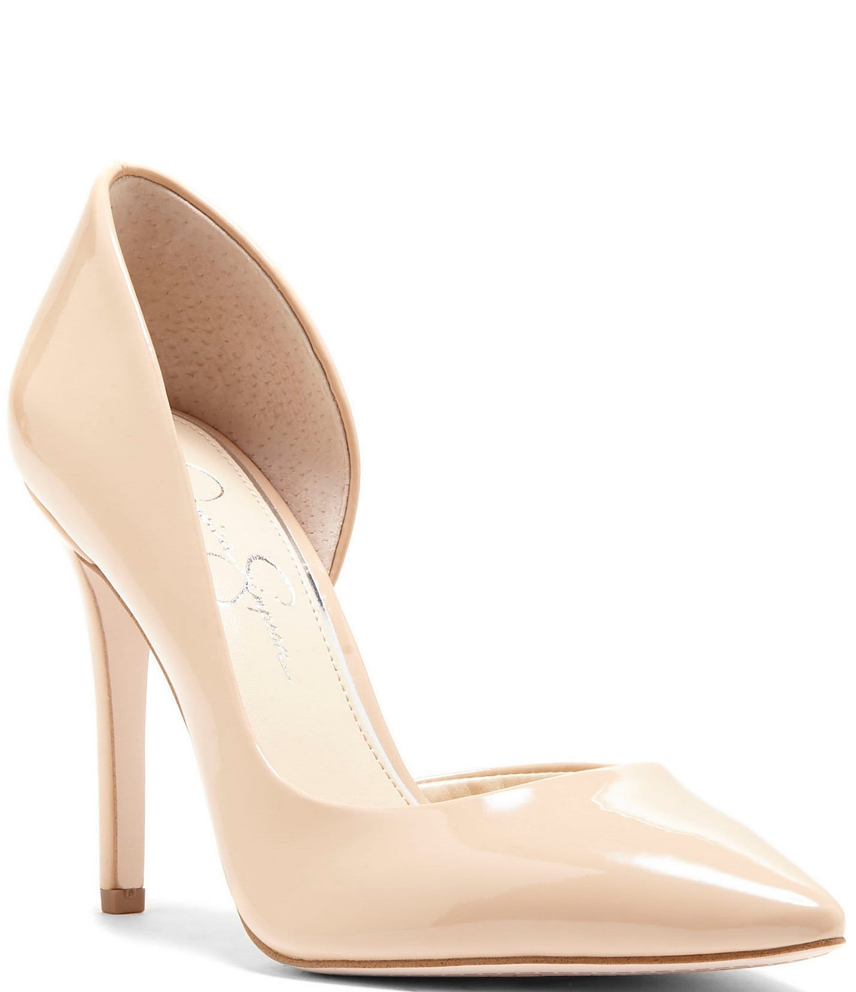 347ae549c1f Jessica Simpson Women s Extended Size Shoes