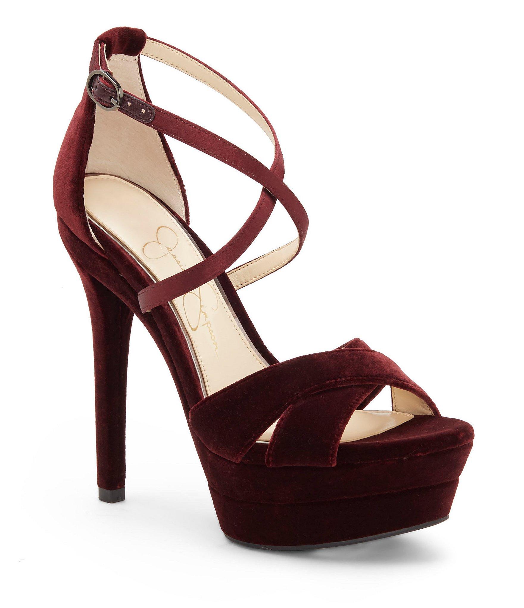 Jessica Simpson Shoes Sale Dillards