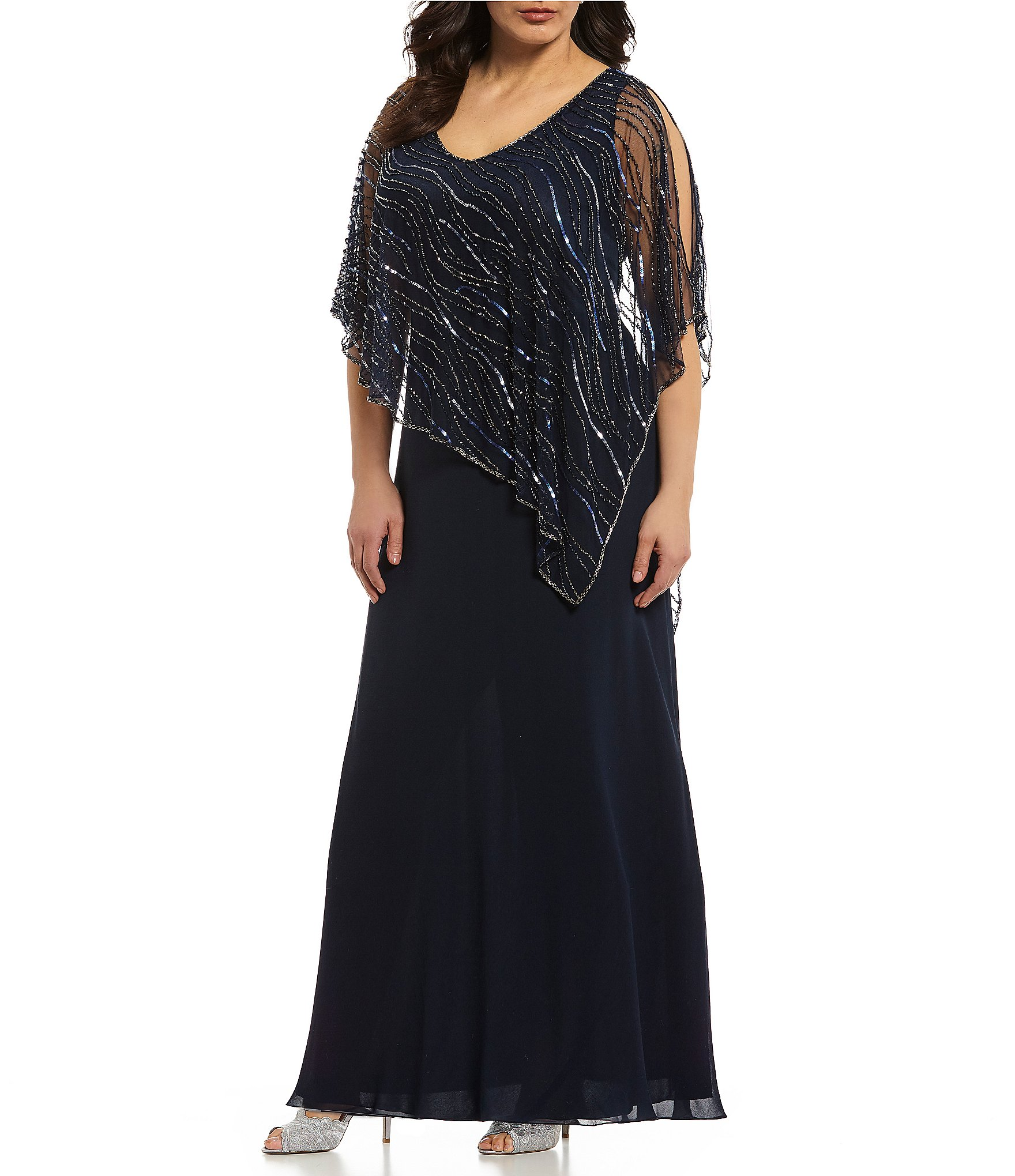 cfd46c9f968 Plus-Size Formal Dresses   Gowns