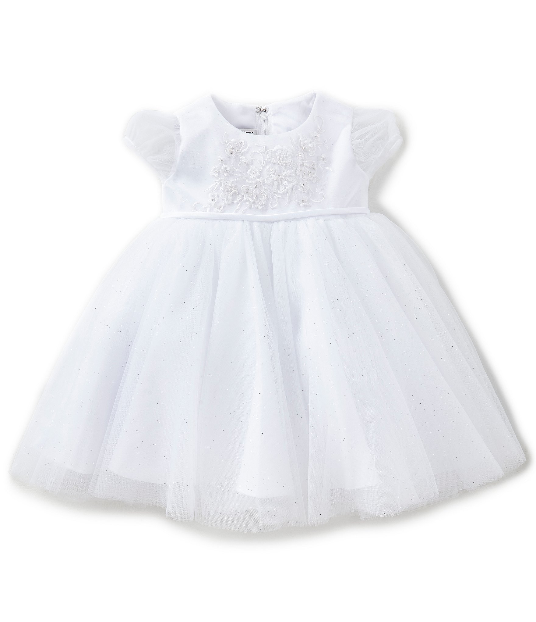 2bc77ad62 Limited Availability Grey Baby Girl Dresses