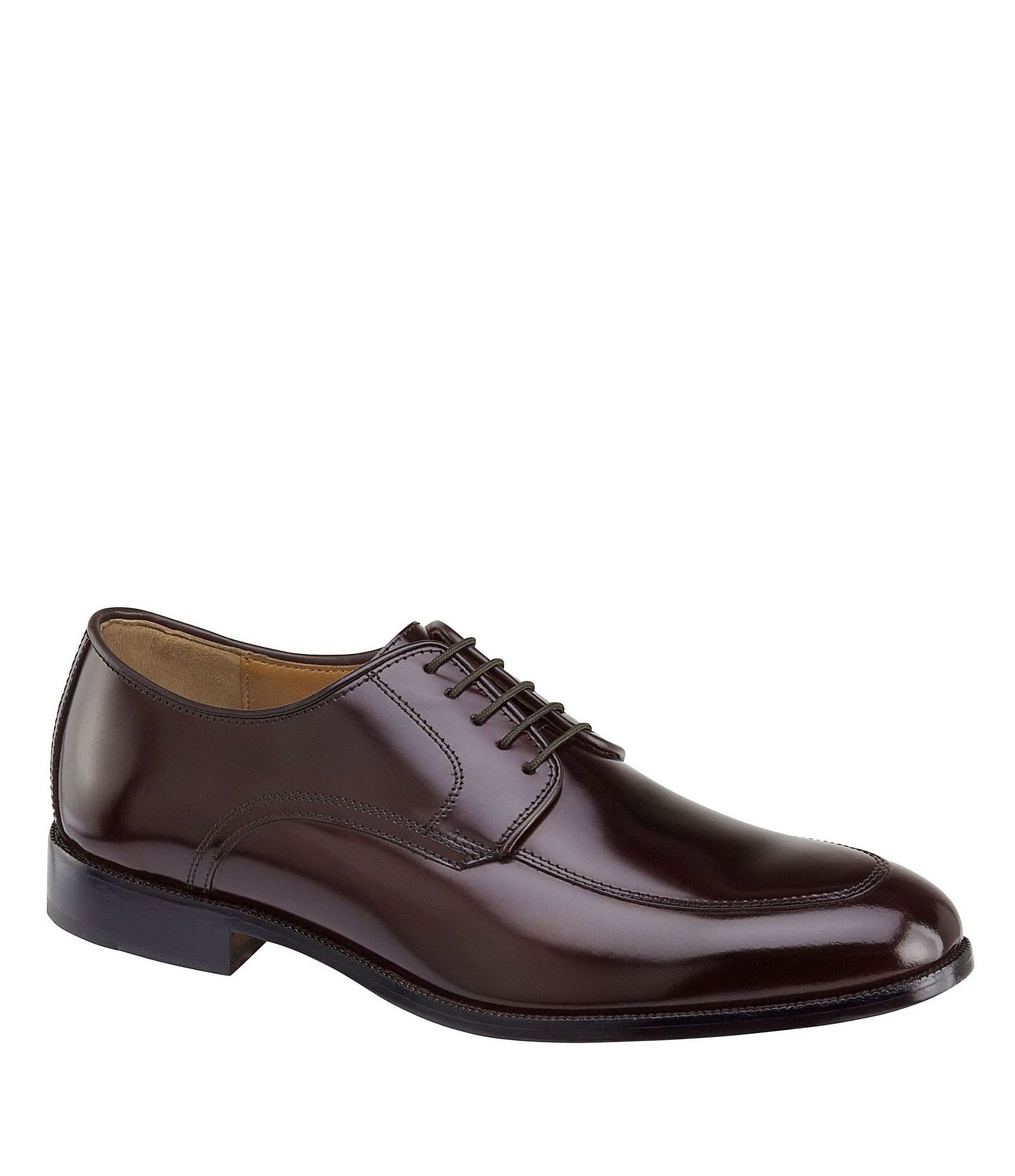 Mens Shoes Johnston And Murphy