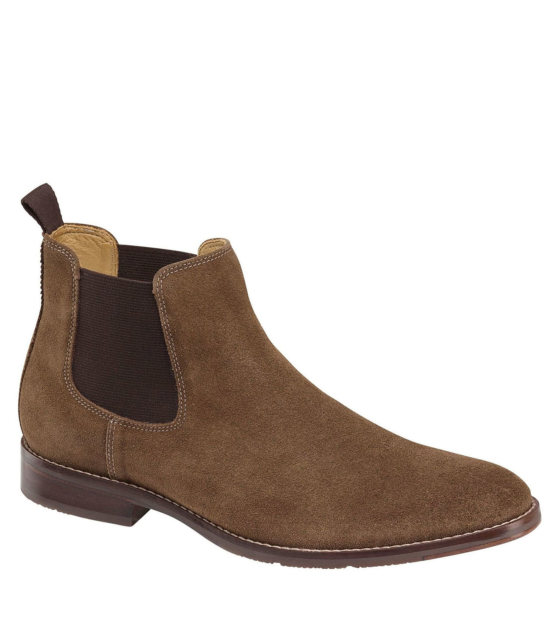 johnston and murphy chelsea boot 28 images johnston