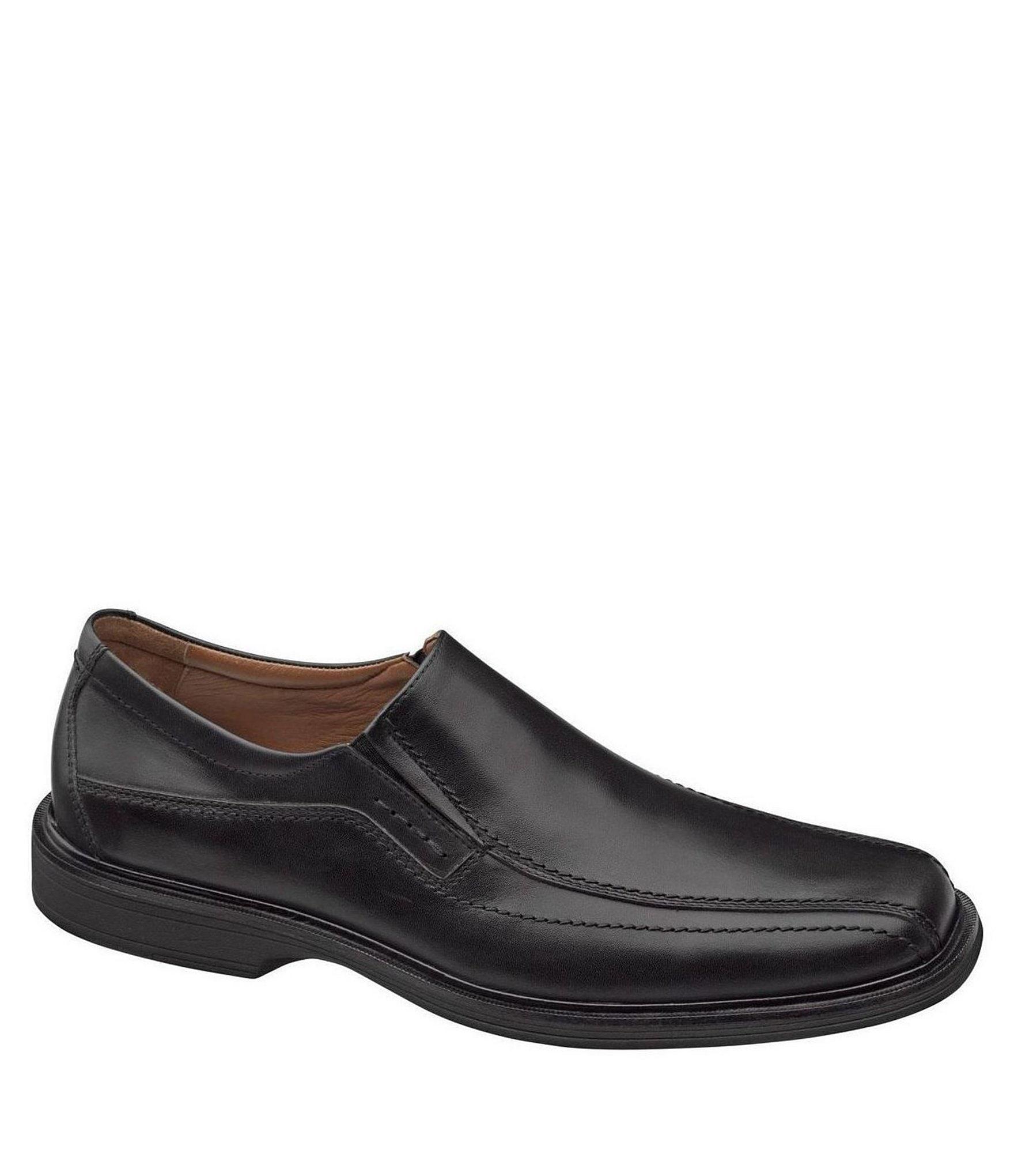 johnston murphy xc4 penn slip on loafers dillards