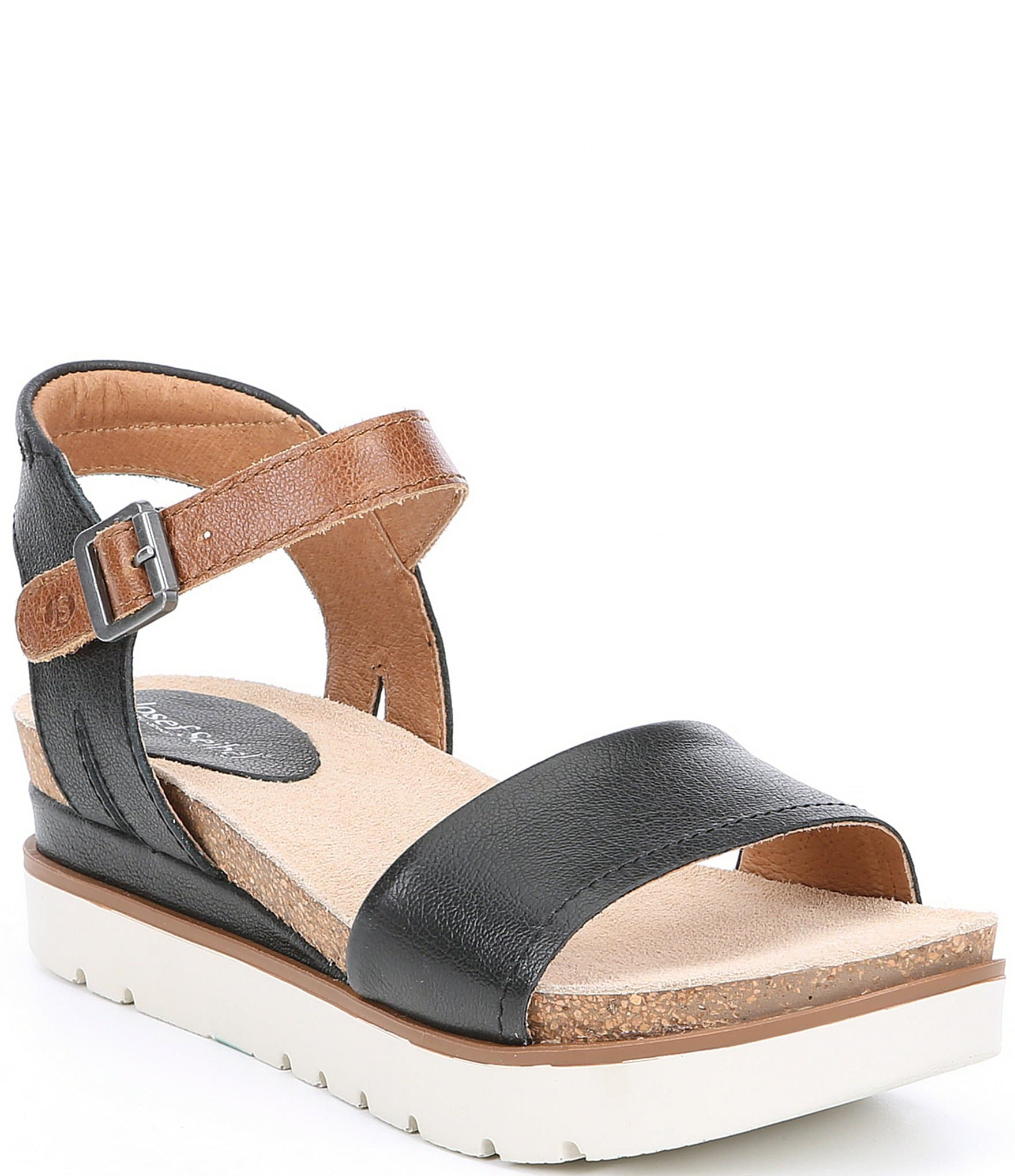 huge selection of aba0e 880bb Josef Seibel Clea 01 Leather Sandals