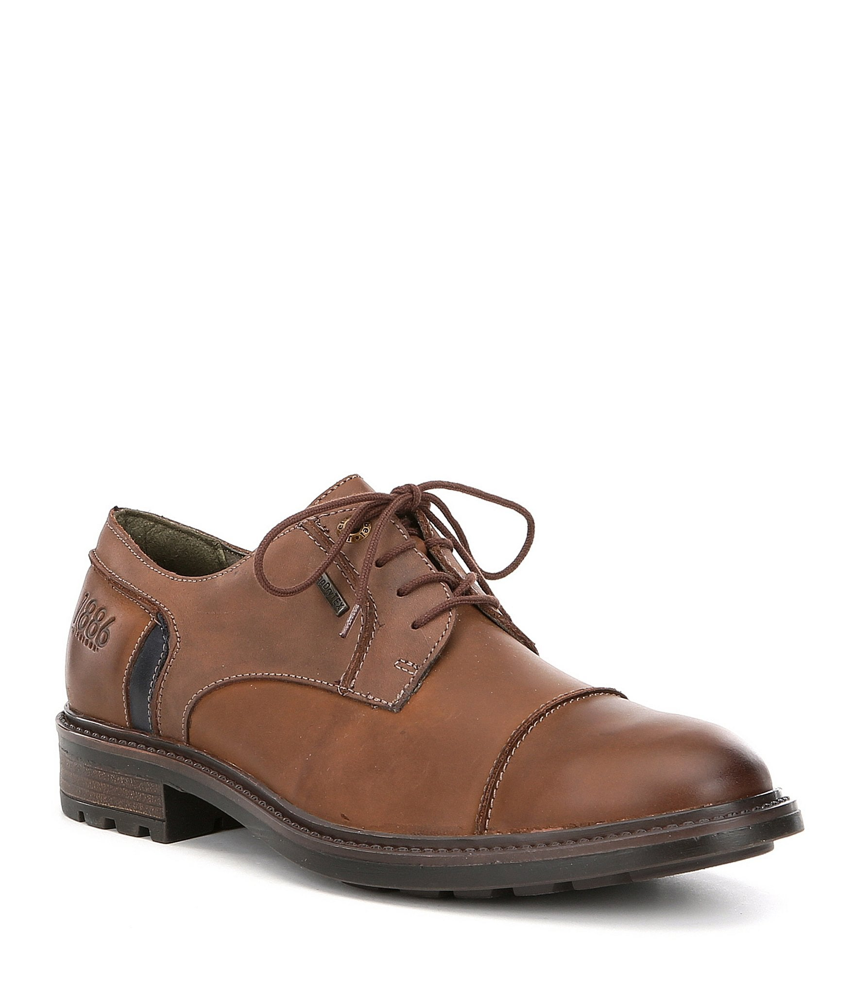Josef Seibel Mens Shoes Oscar