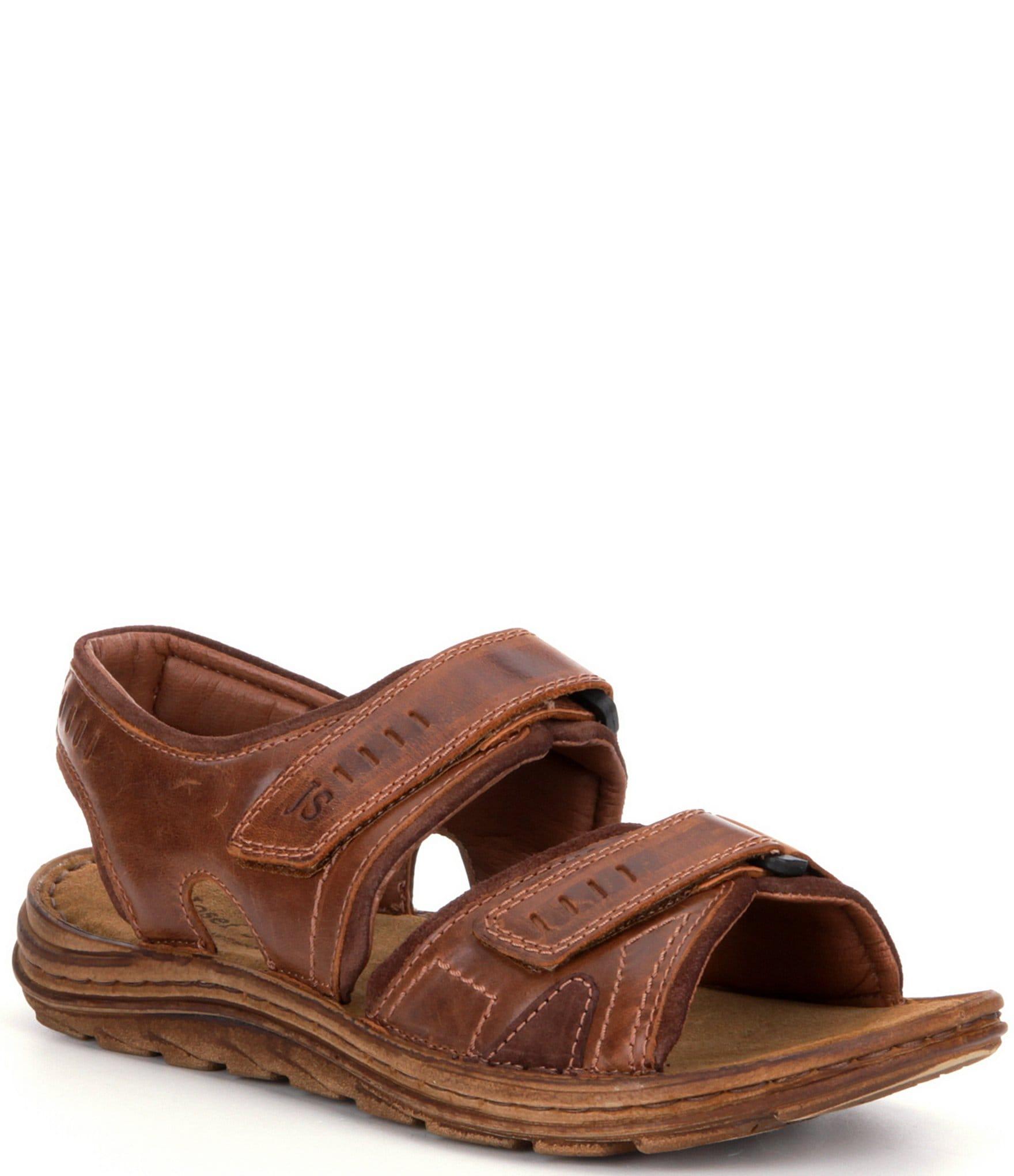 93aa18d6f Josef Seibel Men s Raul 19 Sandals