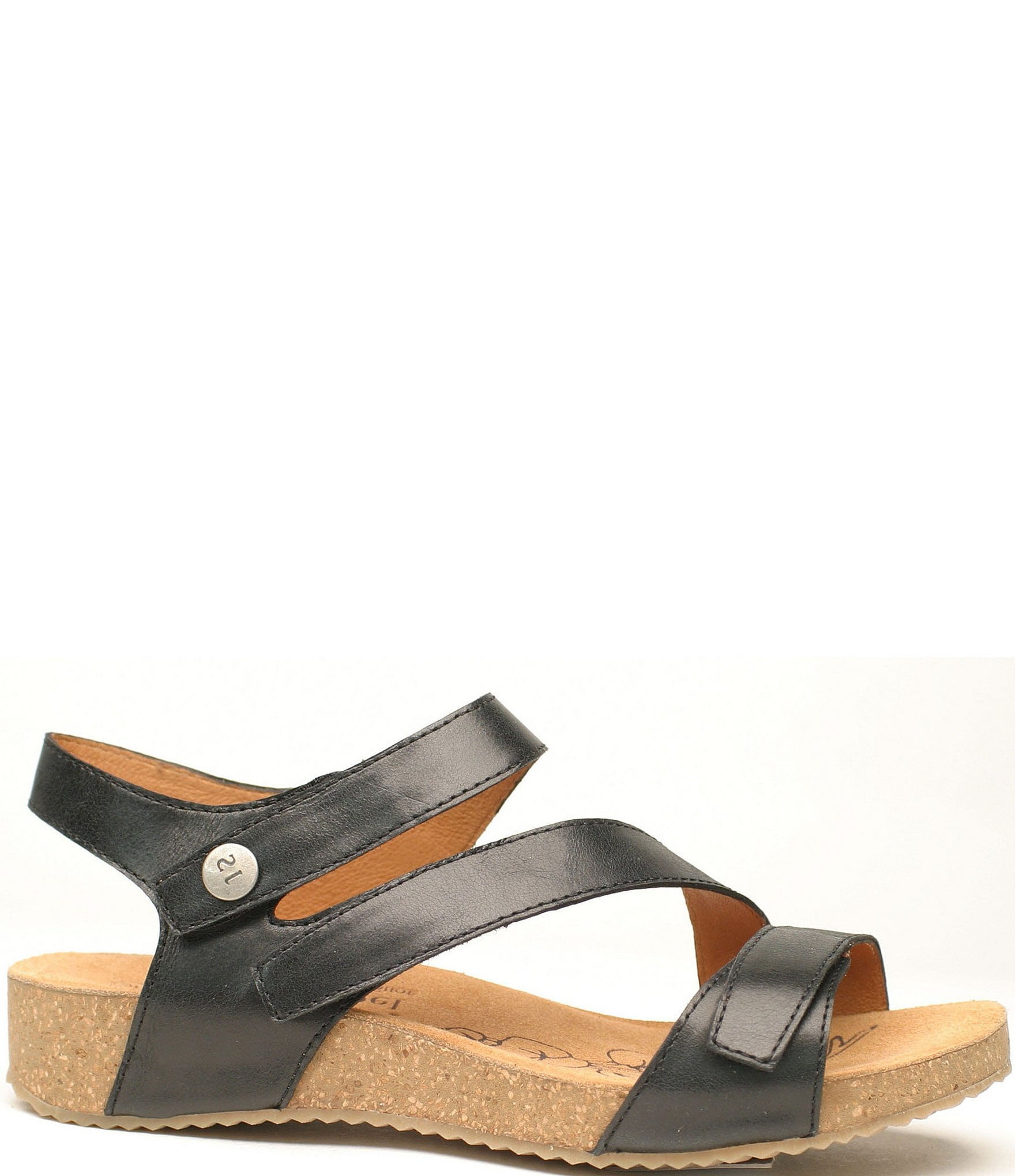 84c999f0691c Josef Seibel Tonga 25 Leather Sandals