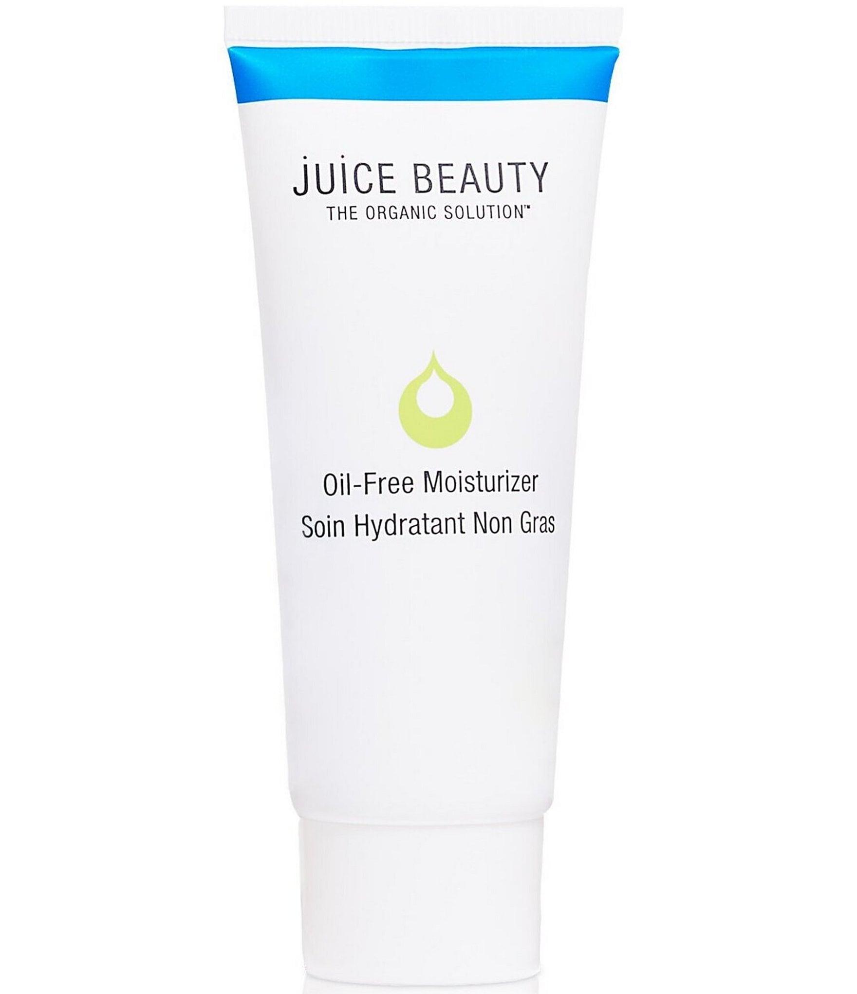 Juice beauty oil free moisturizer review