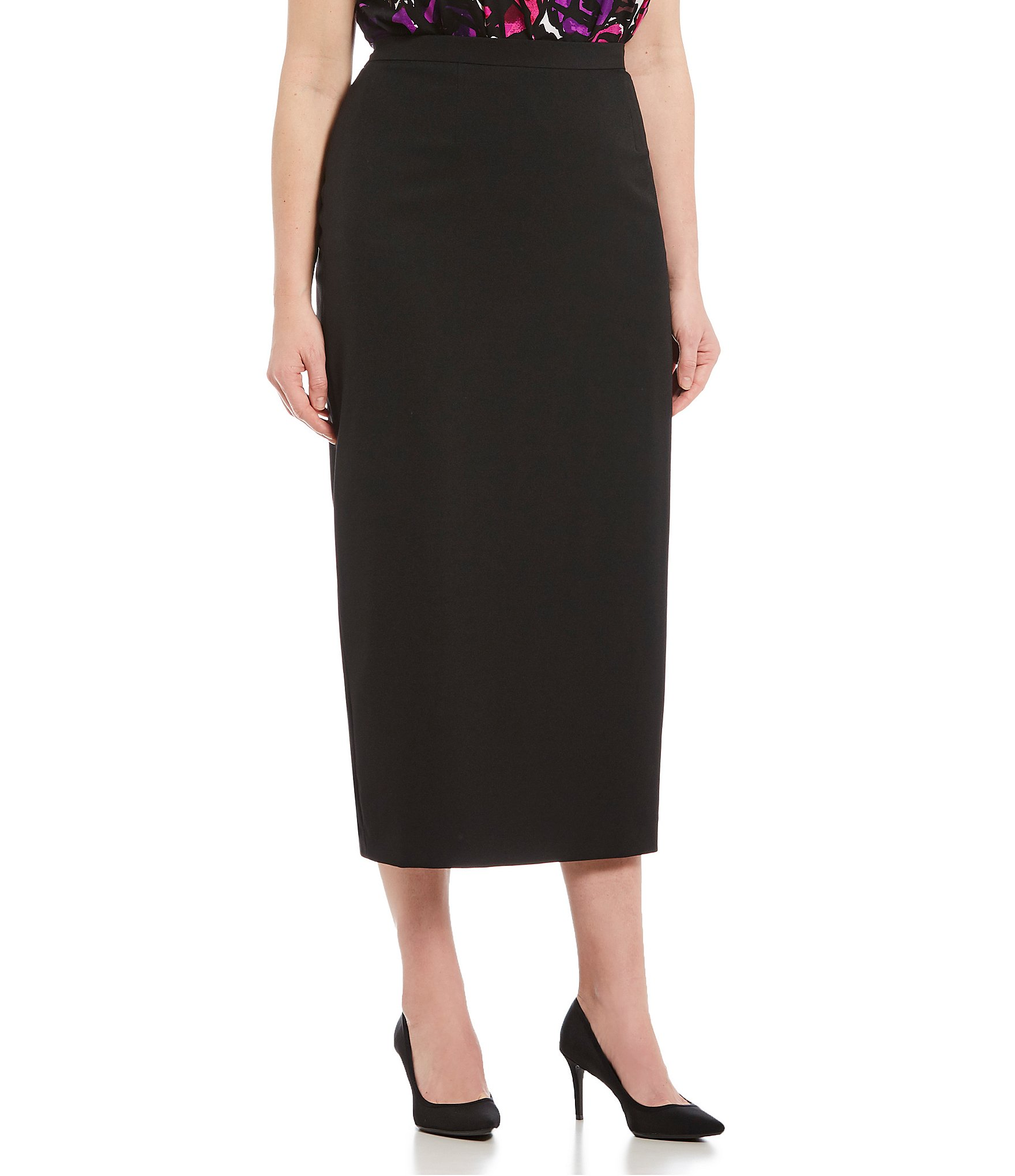 d6f3e2b554 Kasper Plus Size Women's Clothing | Dillard's