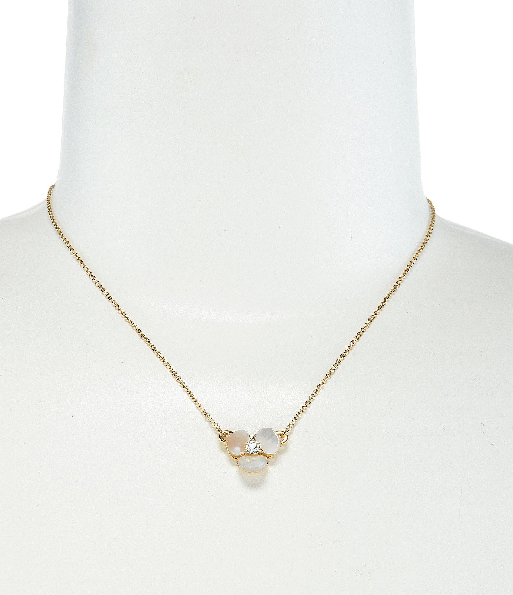 032446200bf54b kate spade new york Women's Crystal & Rhinestone Jewelry | Dillard's
