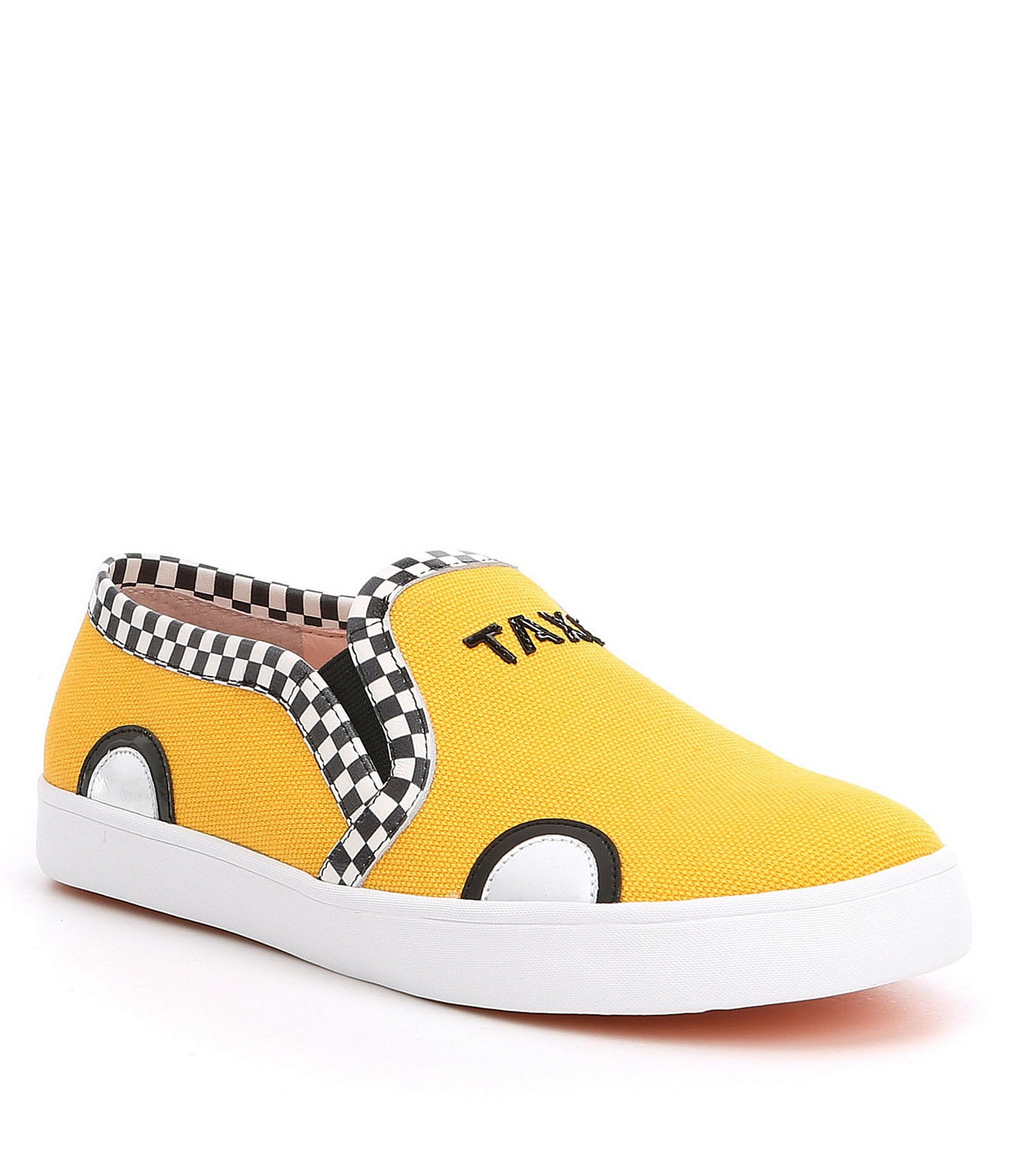 Taxi  Shoes For Sale