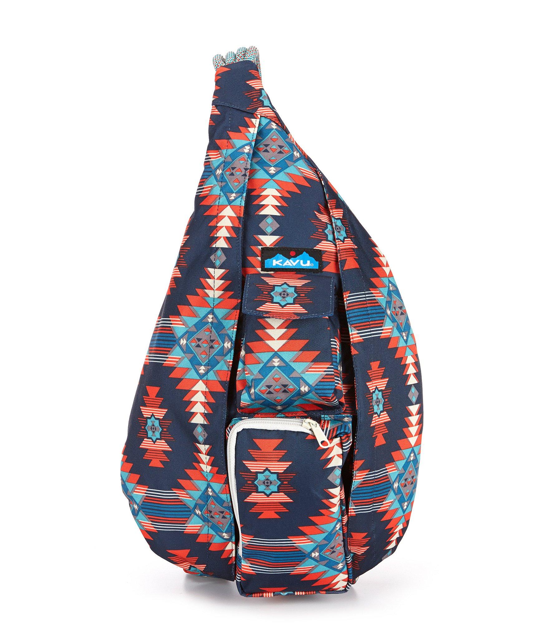 Galerry kavu rope sling bags