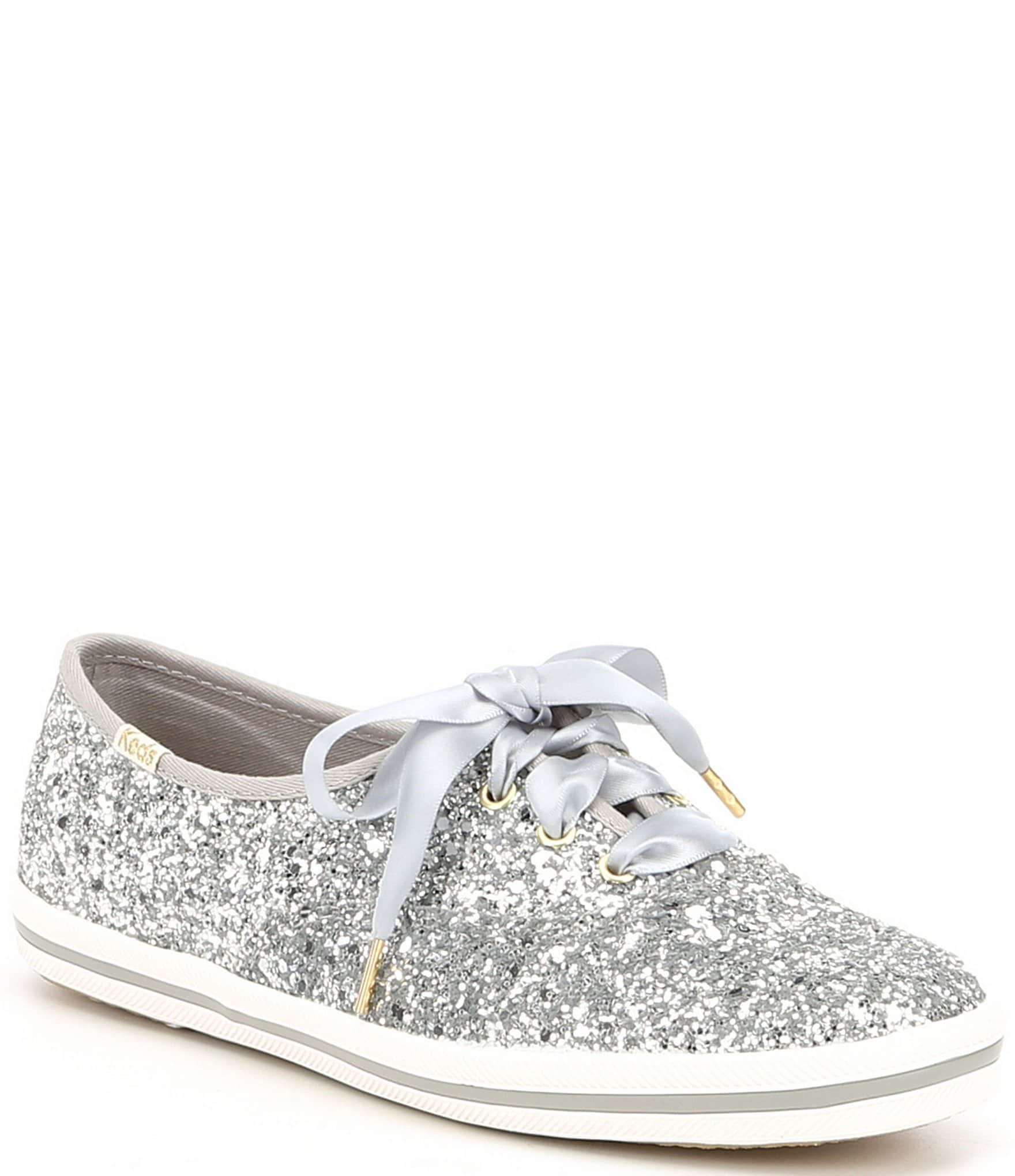 sparkle, pink sneakers, silver sneakers, black jeans, shoes