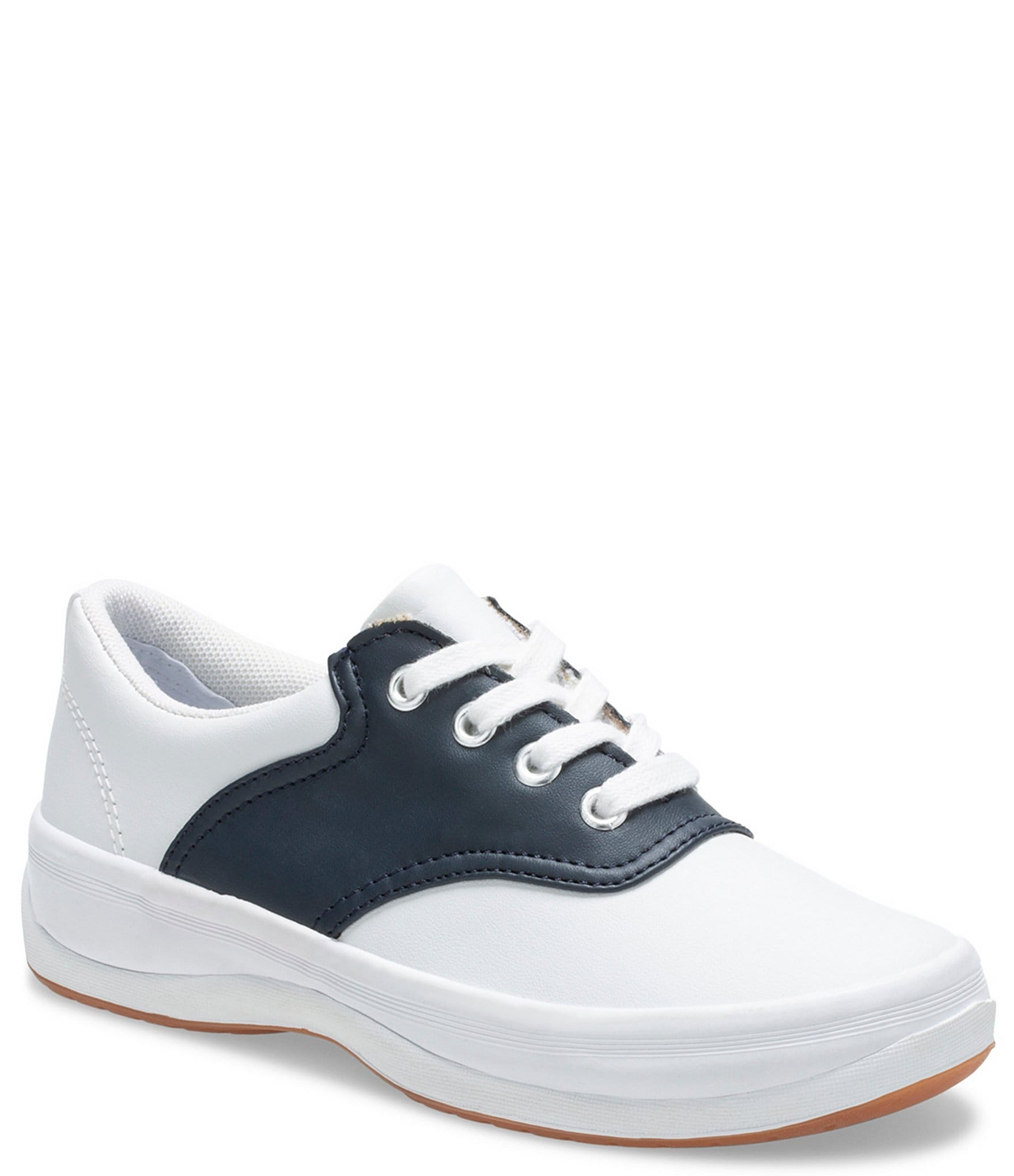 Keds Girls' School Days II Sneakers