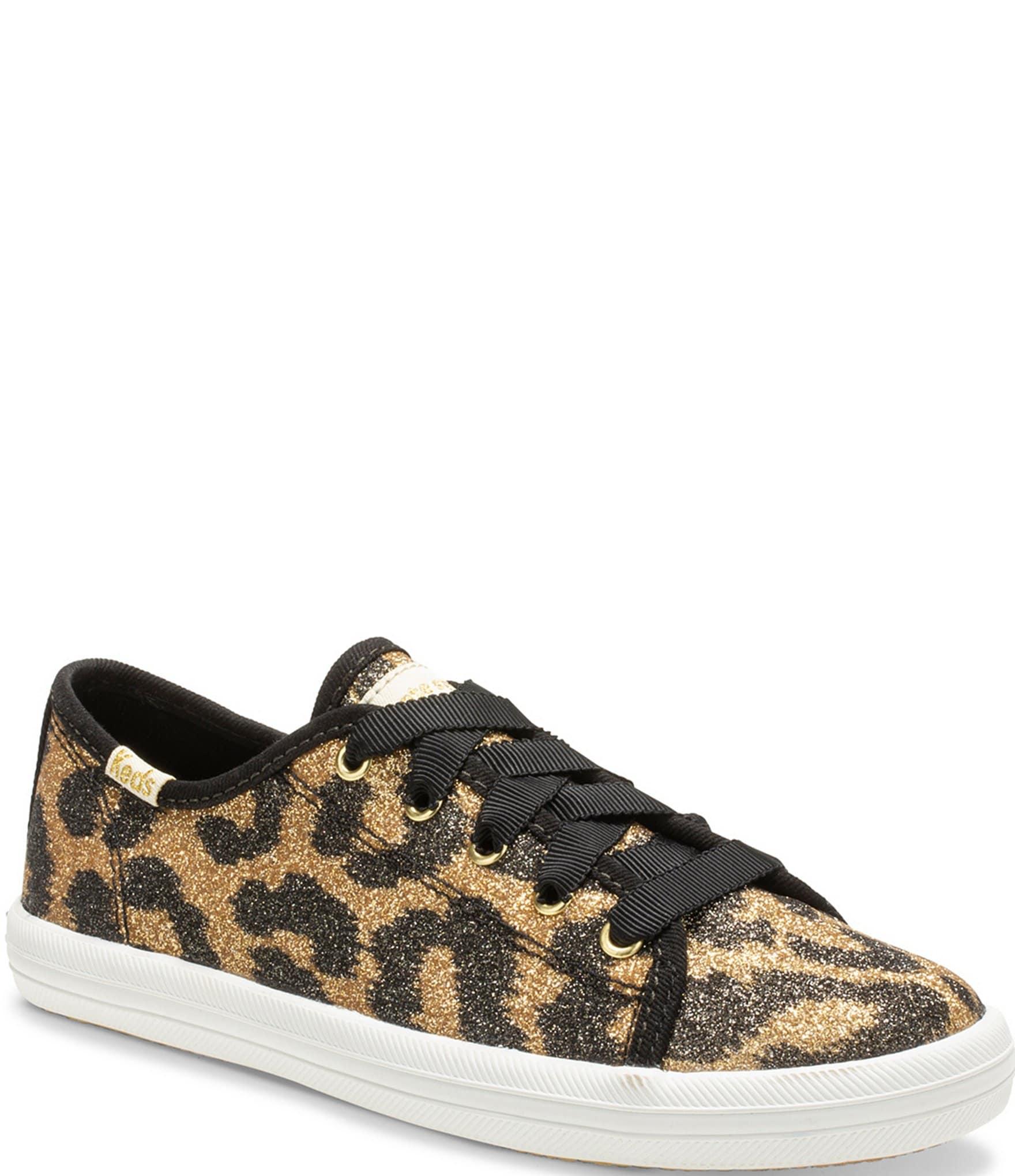 little girl leopard shoes