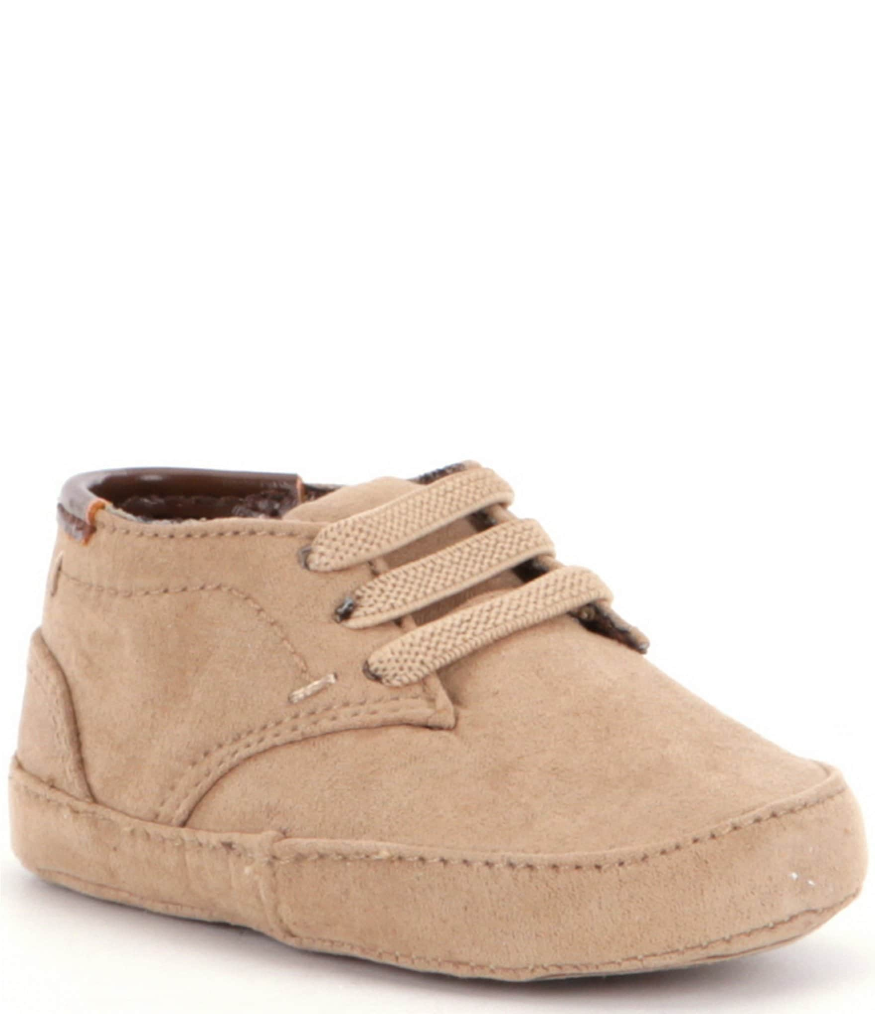 Kenneth Cole Reaction Boys Baby Real Deal Chukka Boot