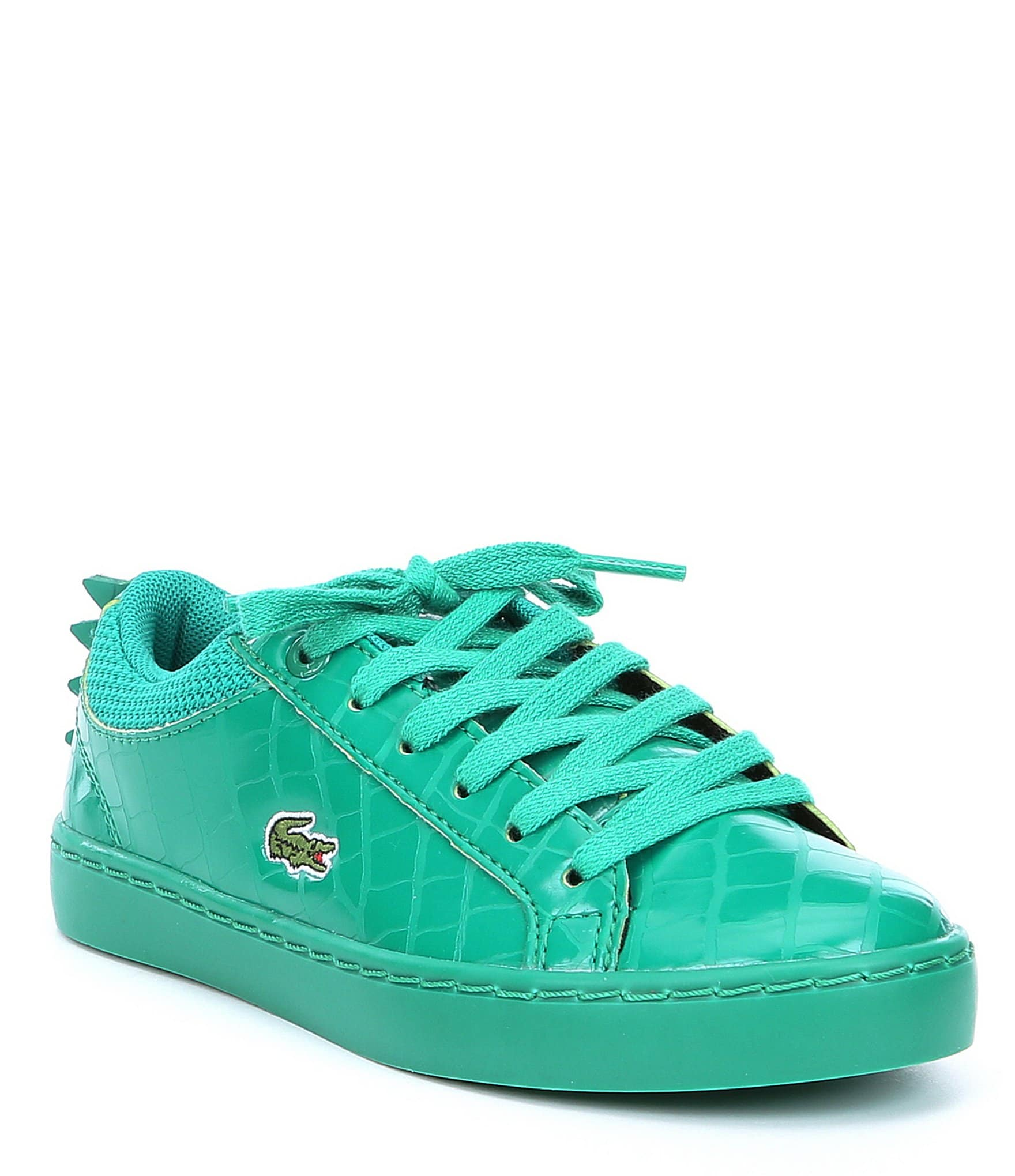 4f9586110 Green Lacoste Shoes for Women
