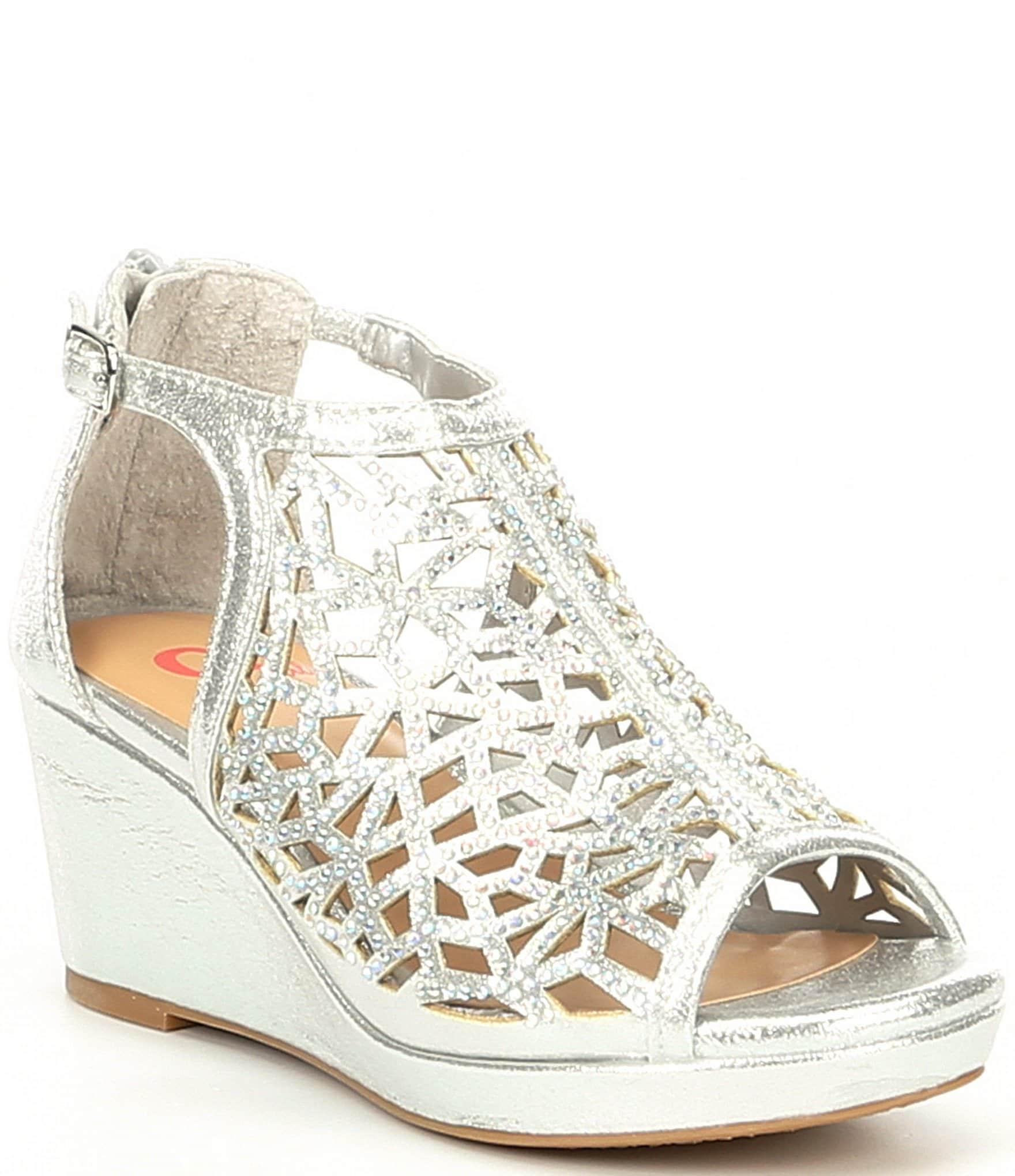 GB Youth Girls' Shoes | Dillard's