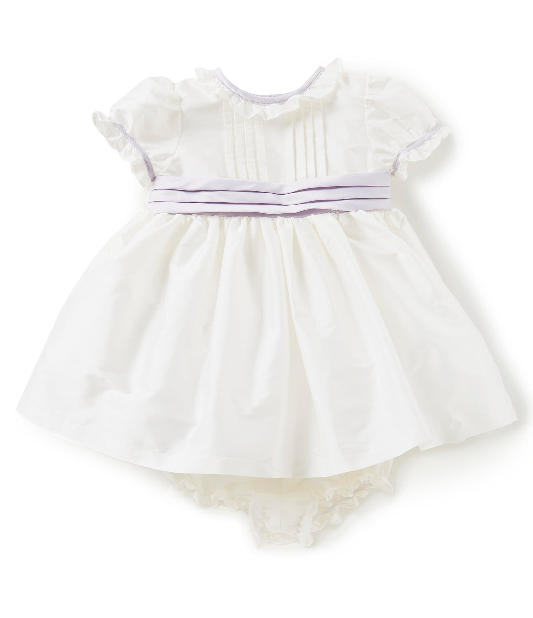 Laura Ashley London Baby Girls Newborn 24 Months Short